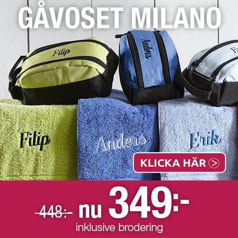 Gåvoset Milano