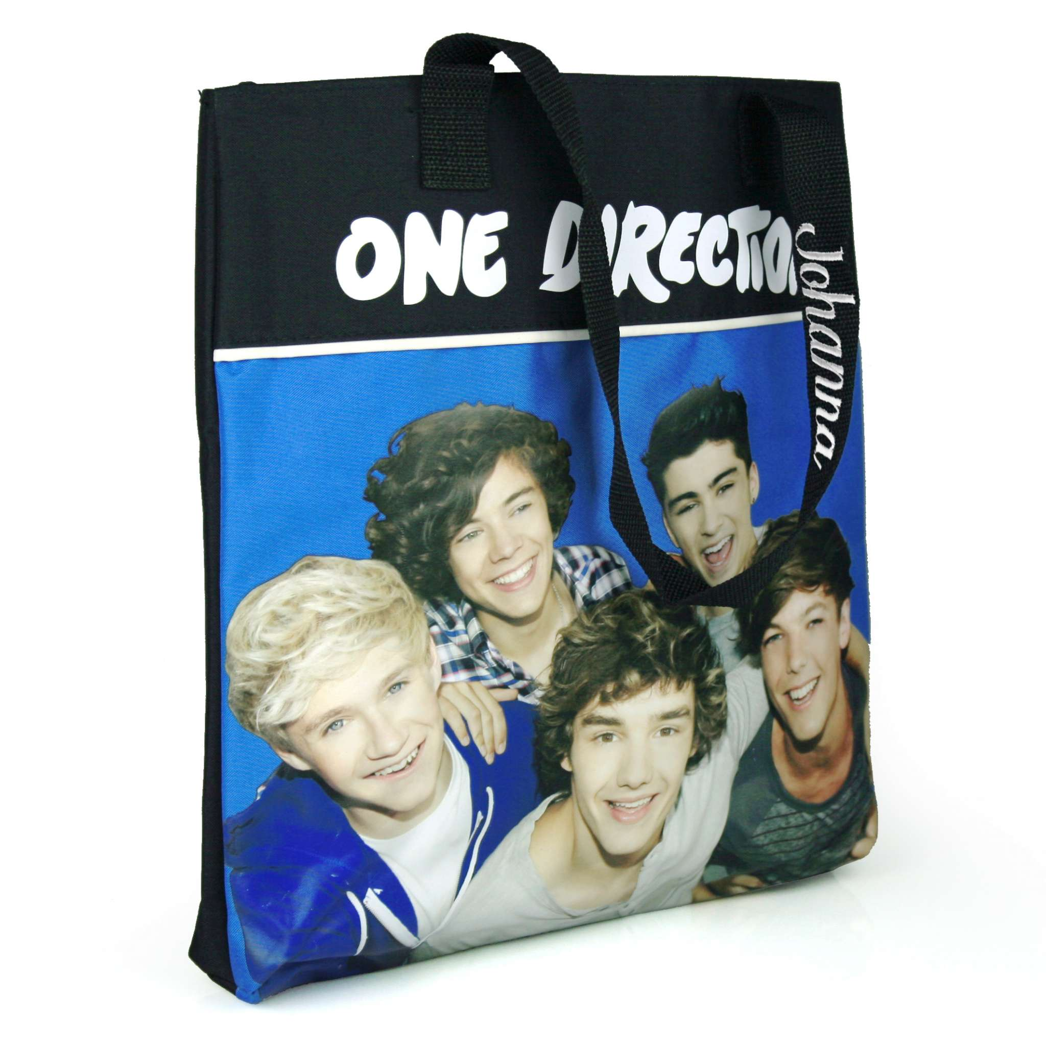 One Direction Shoppingbag