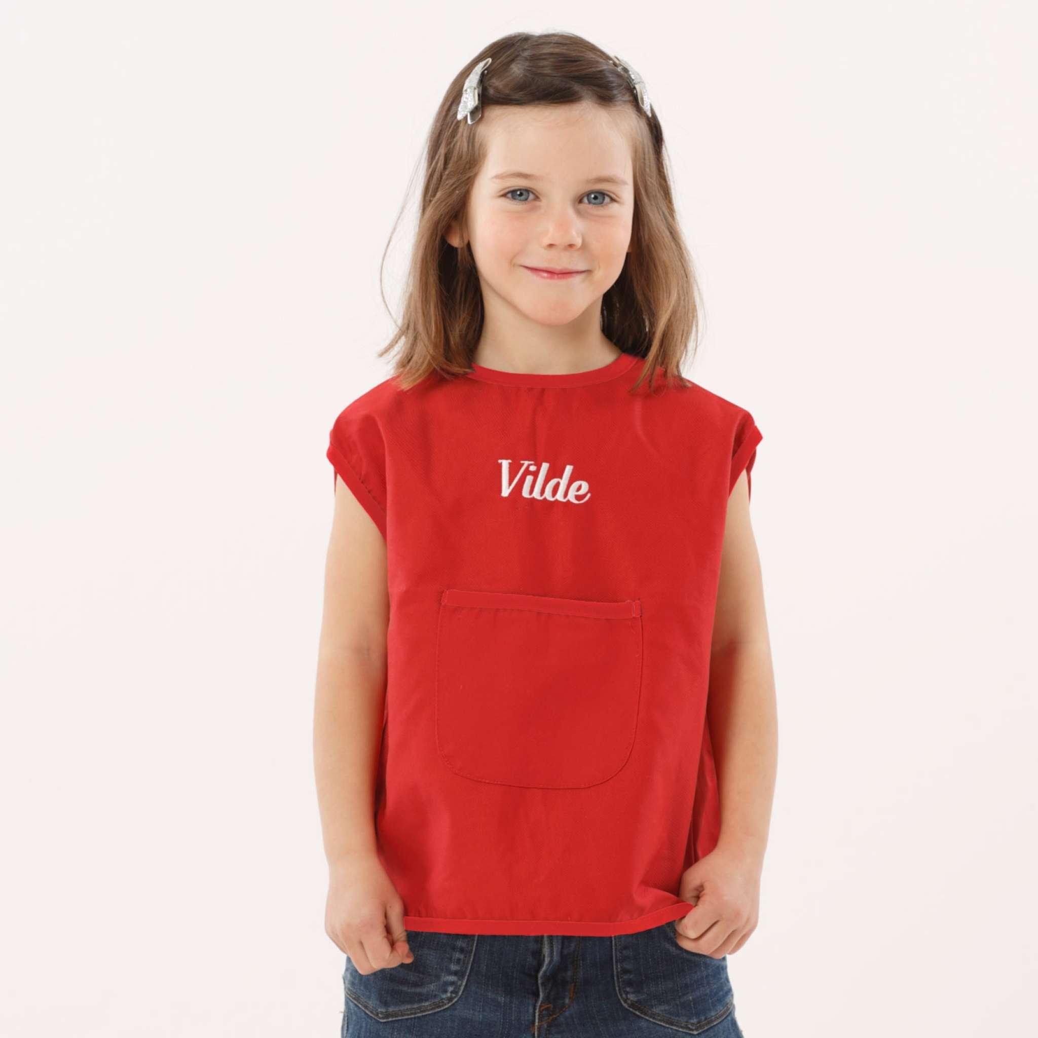 Pure Förkläde Kids, 1-4 år