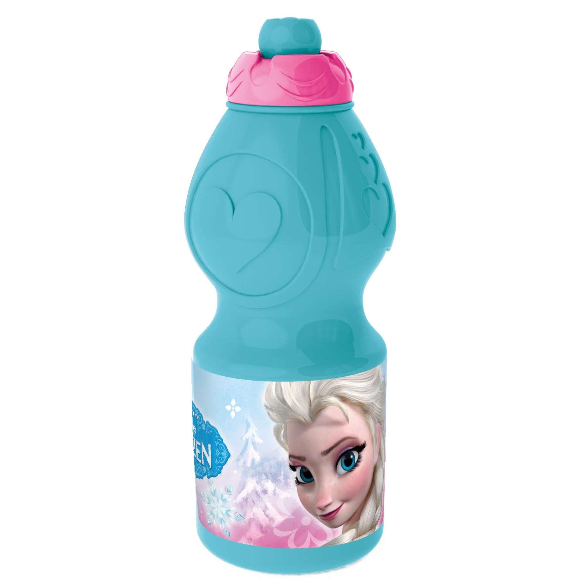 Frozen drickflaska