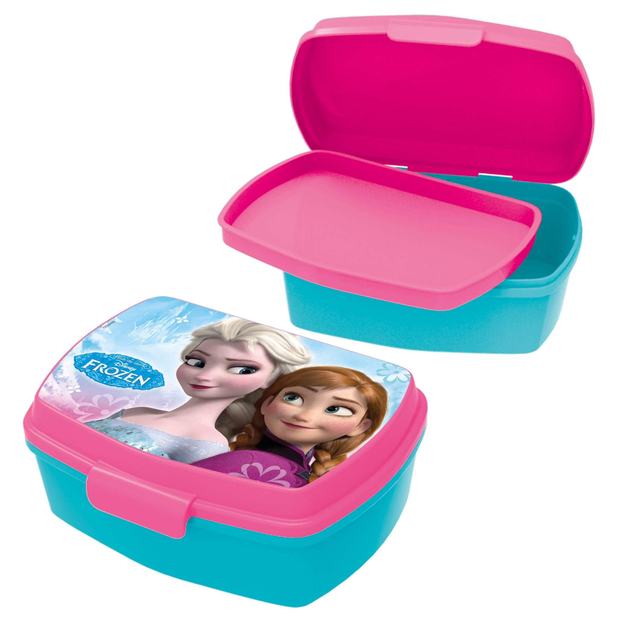 Frozen matbox