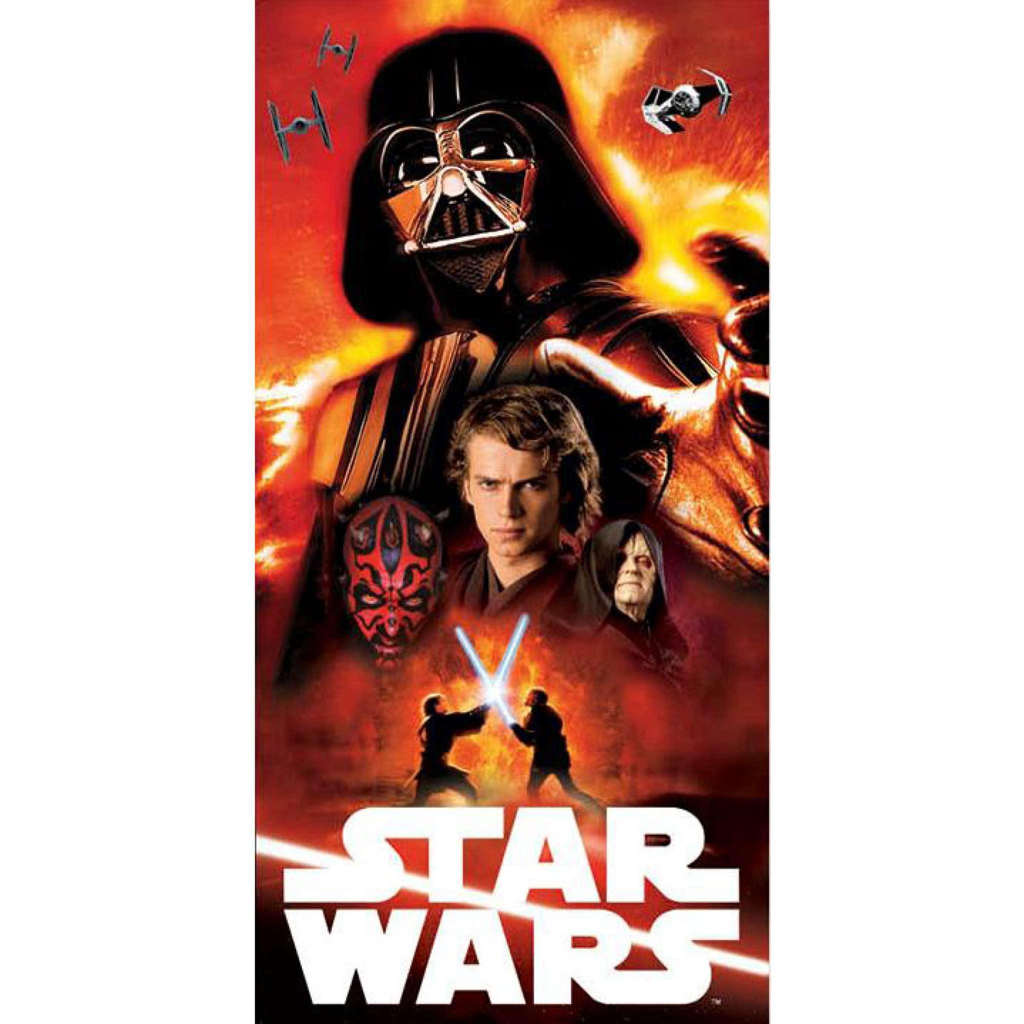 Star Wars Badhandduk