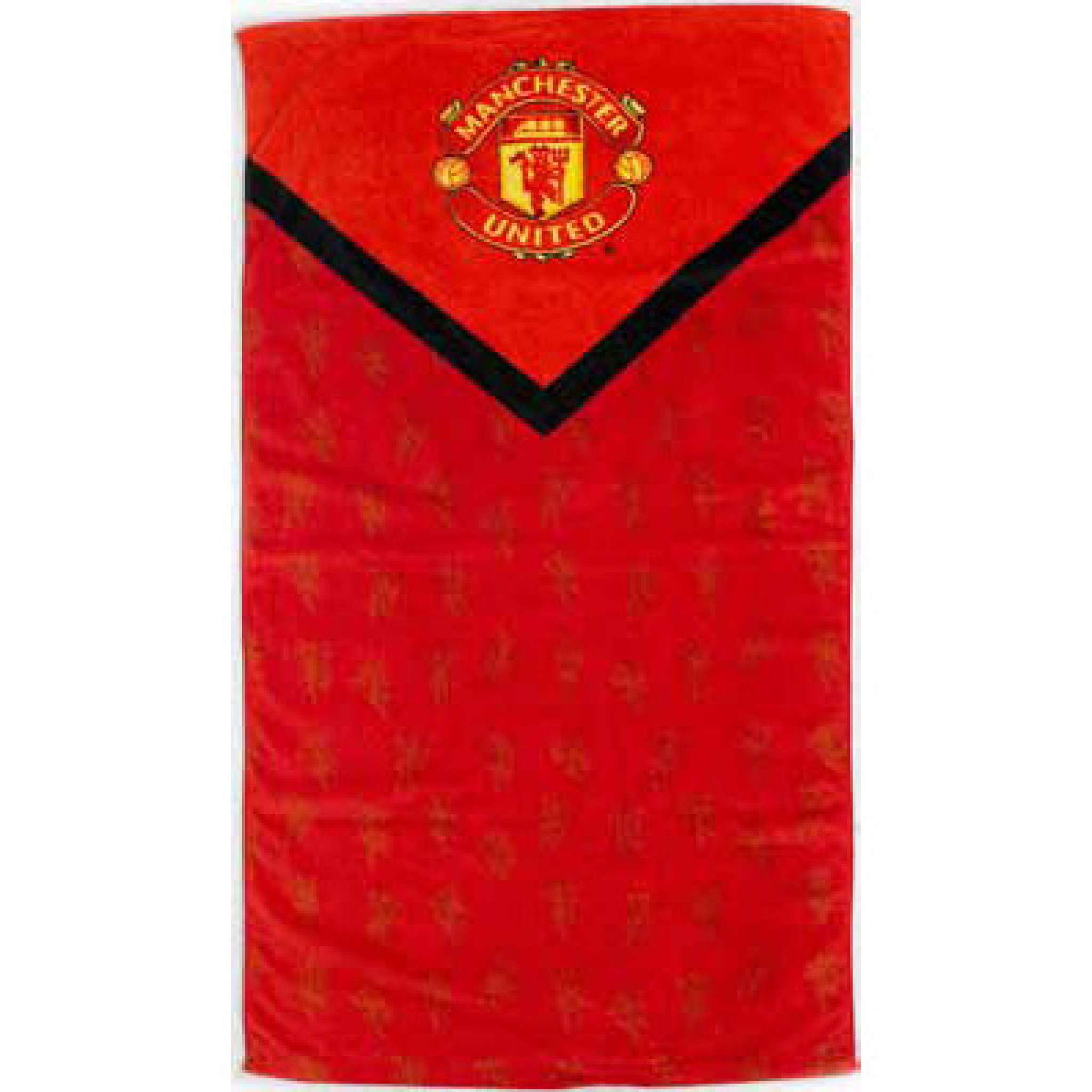 Manchester United Badhandduk