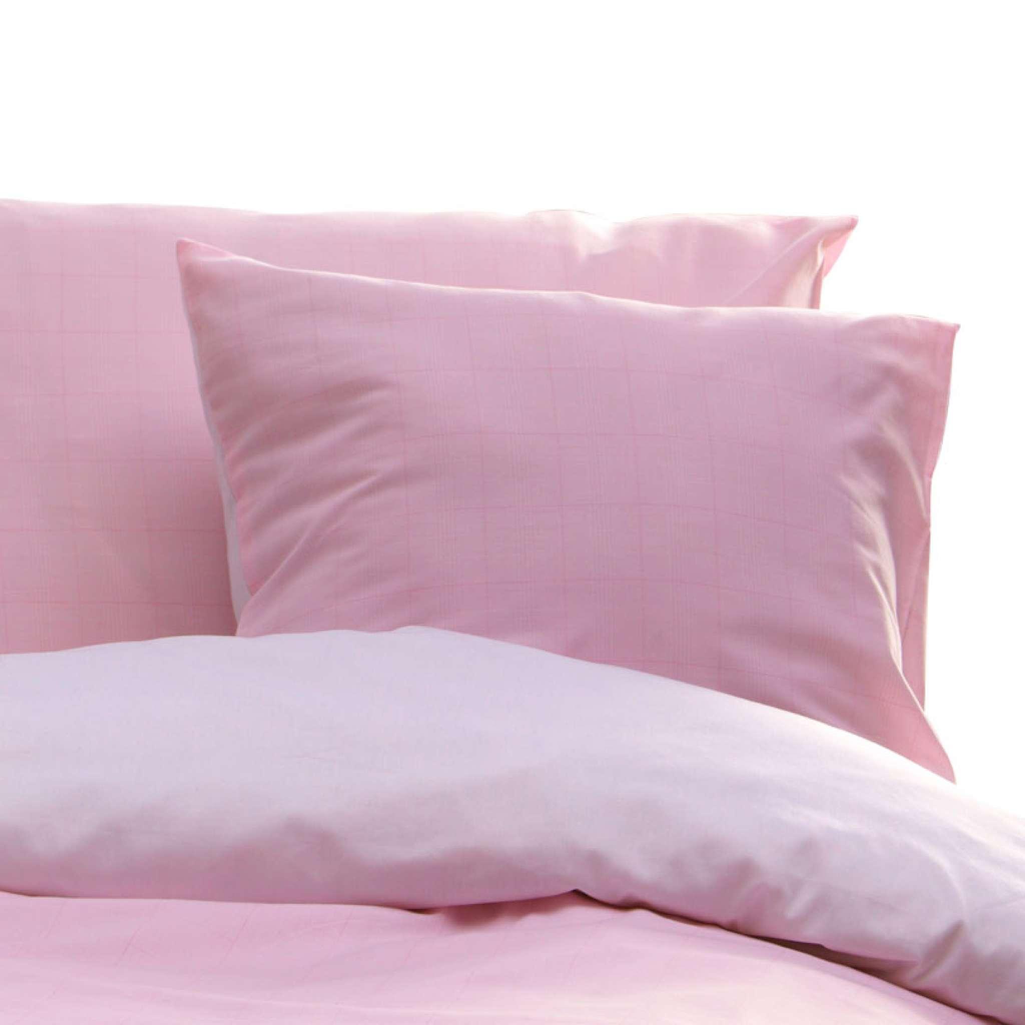 Paris kuddfodral Ljus rosa 60x60 cm