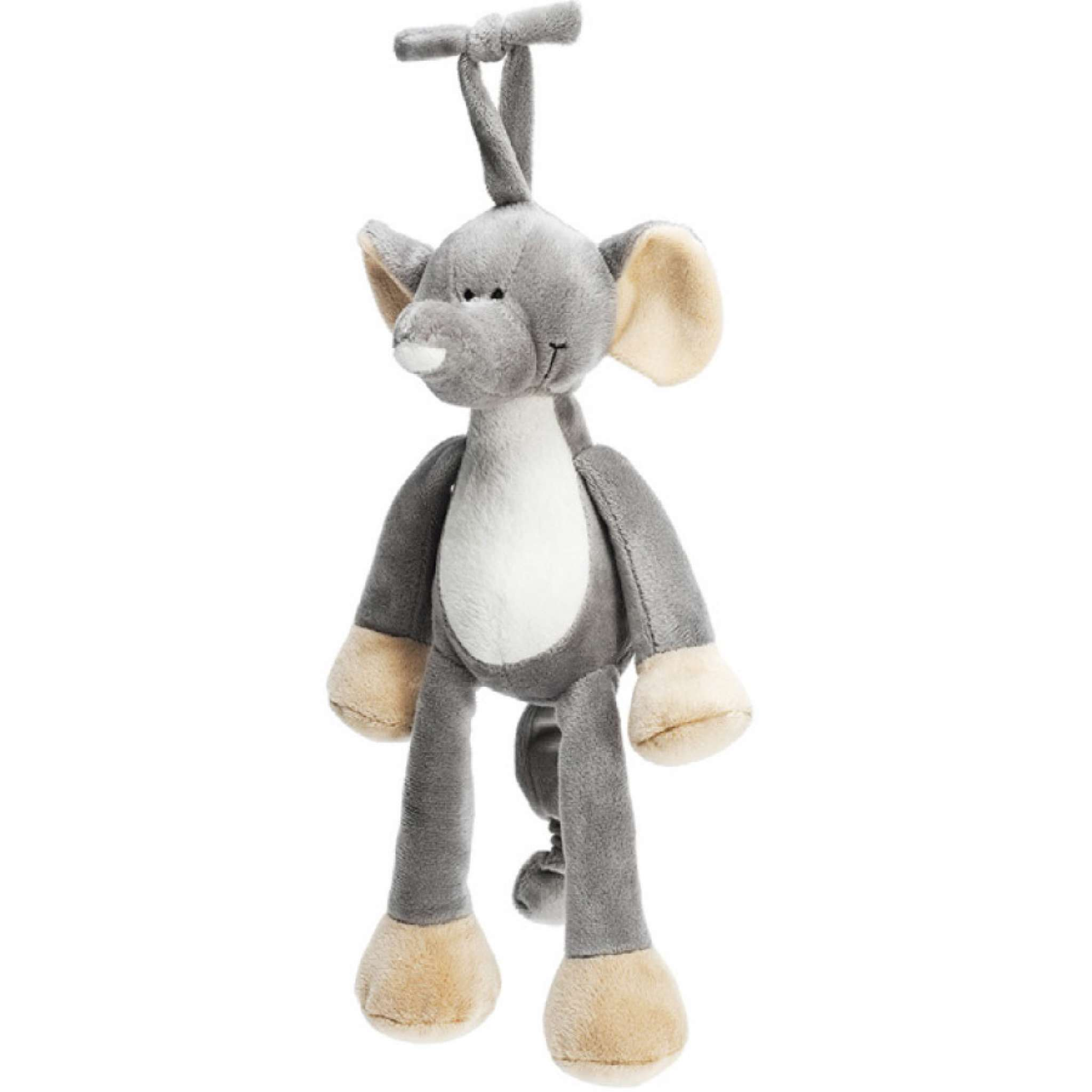 Diinglisar Speldosa Elefant