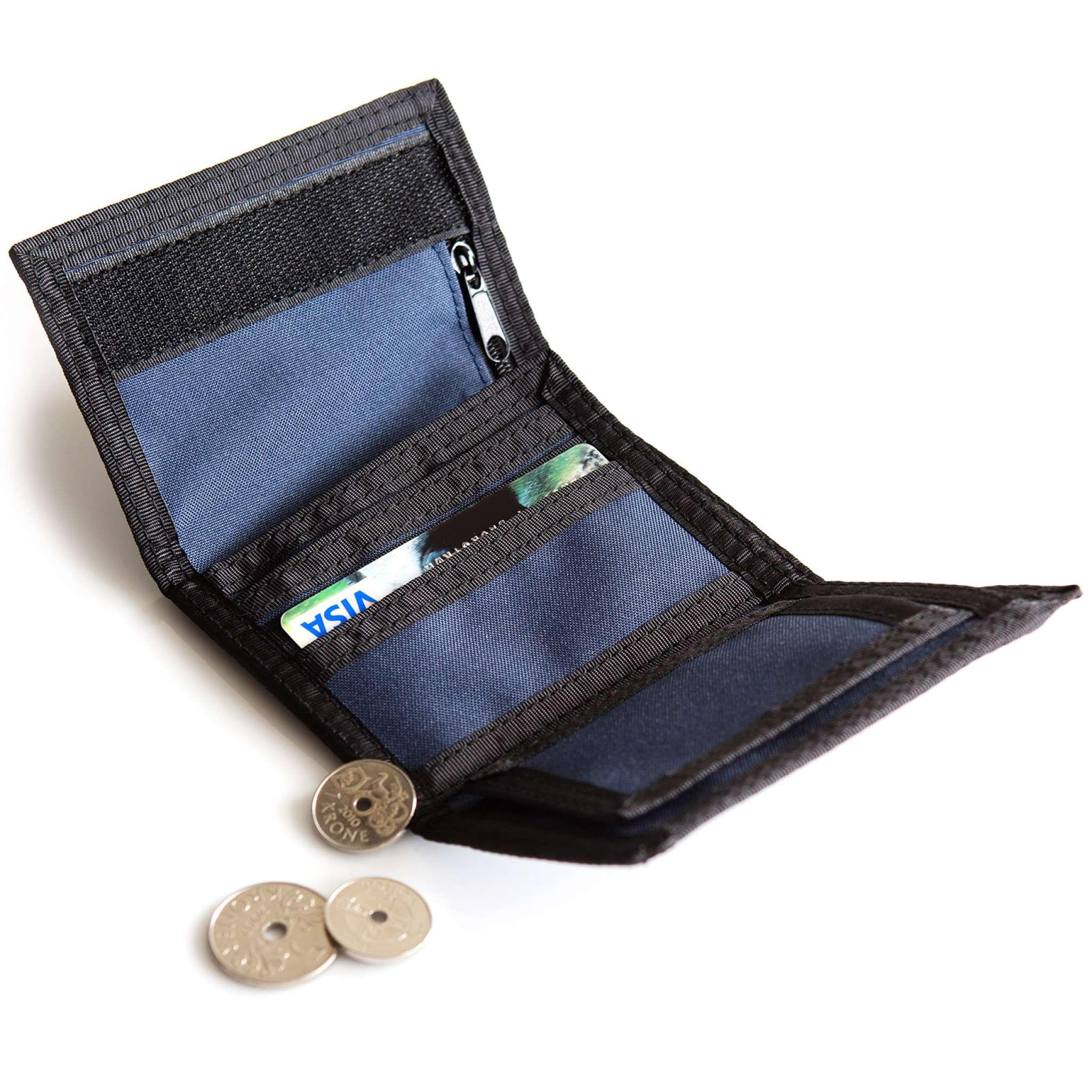 Välkomstgåva: Plånbok
