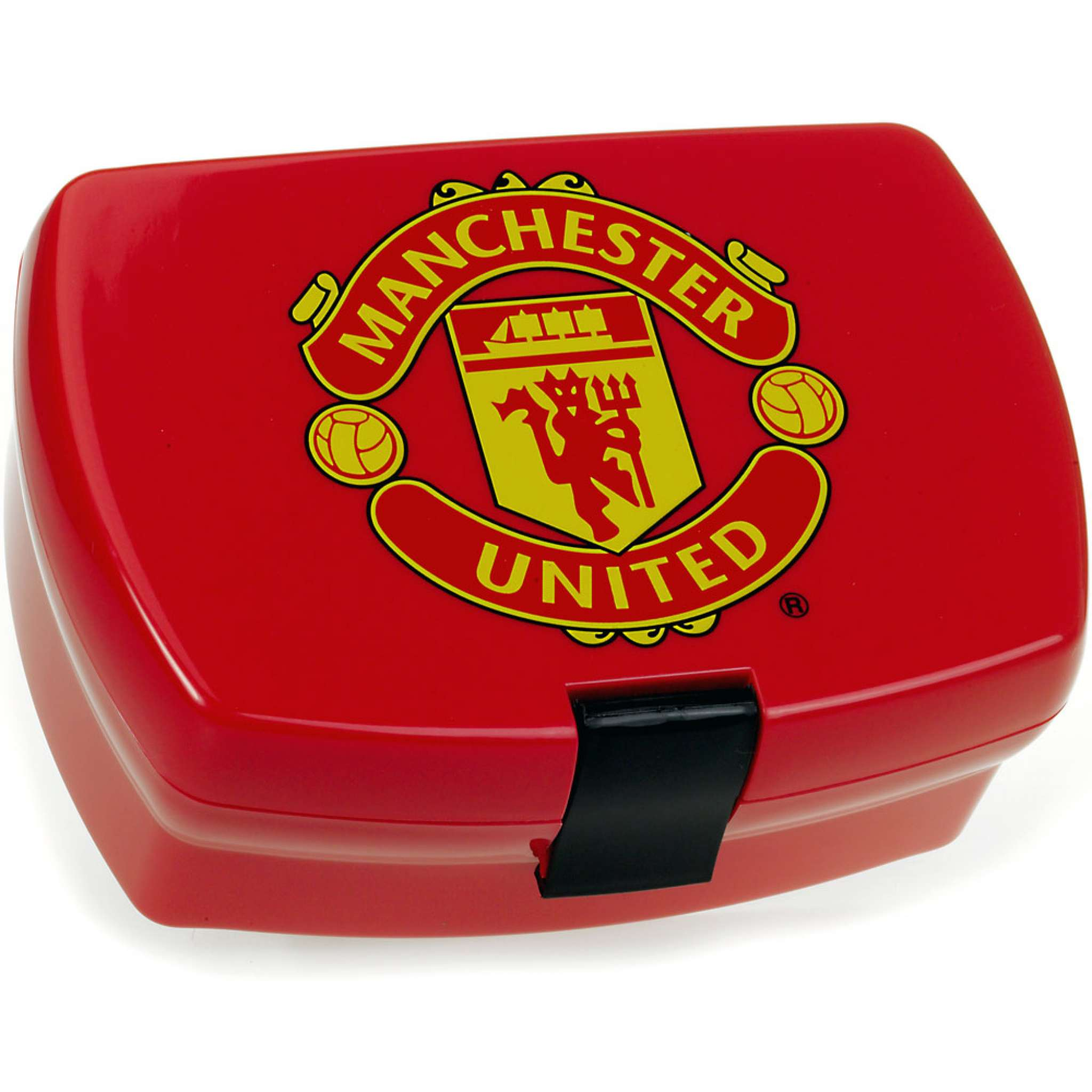 Lunchbox Manchester United