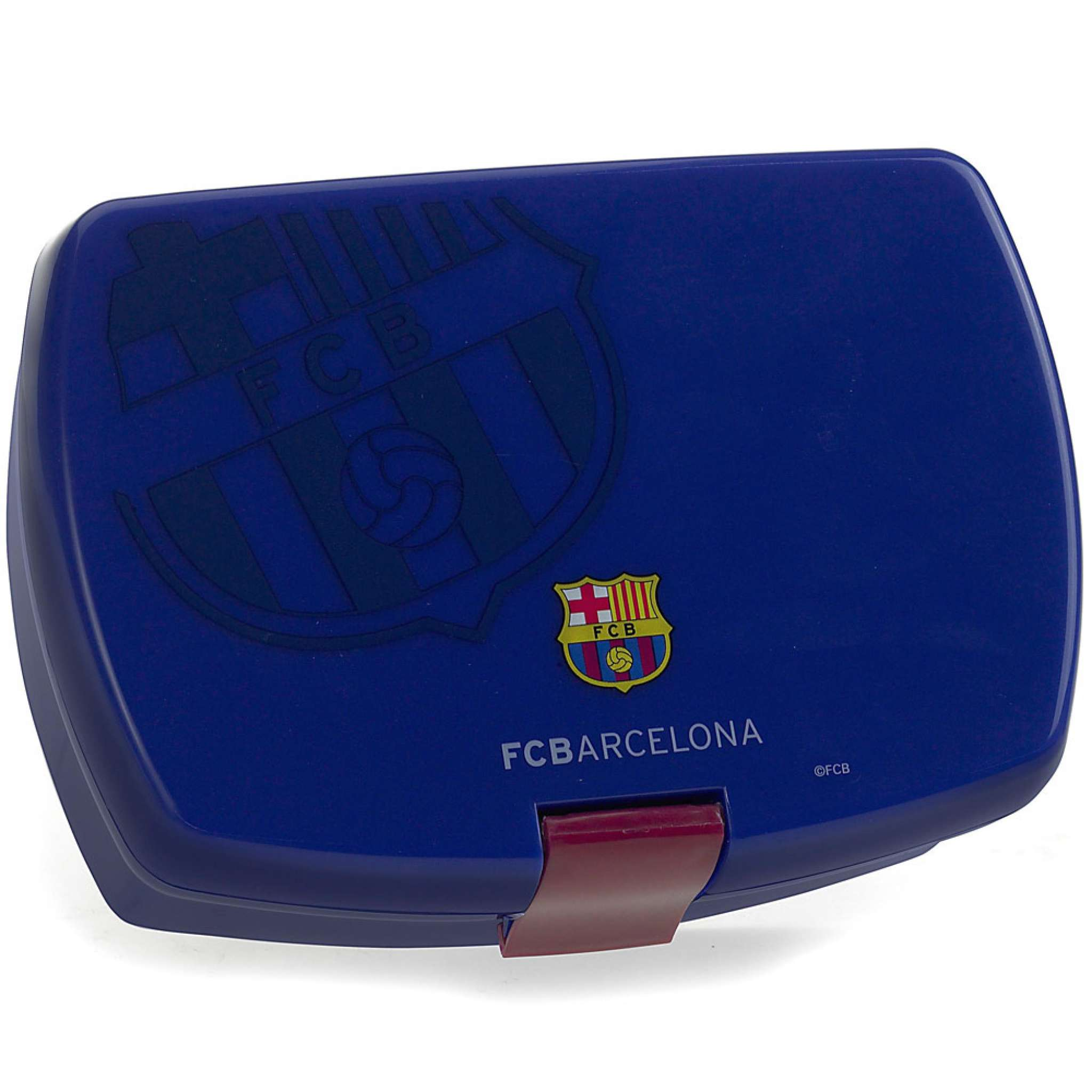 Lunchbox FC Barcelona