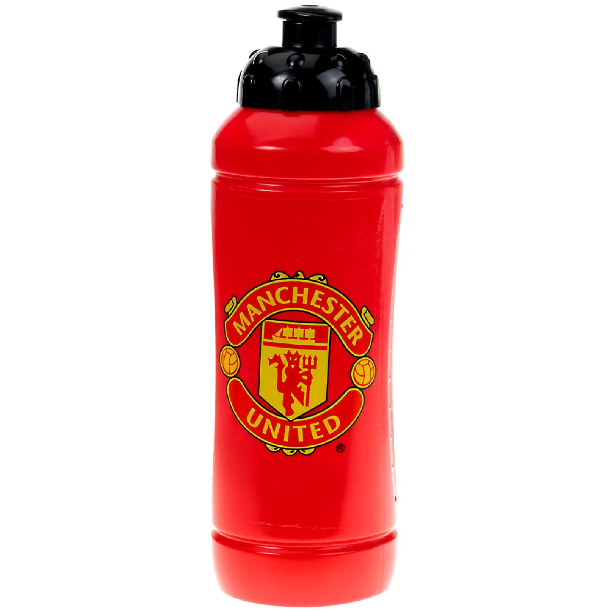 Sportflaska Manchester United
