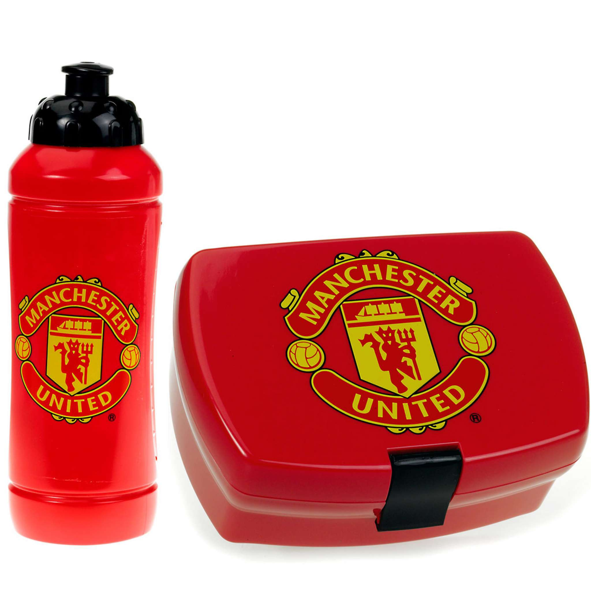 Lunchset Manchester United