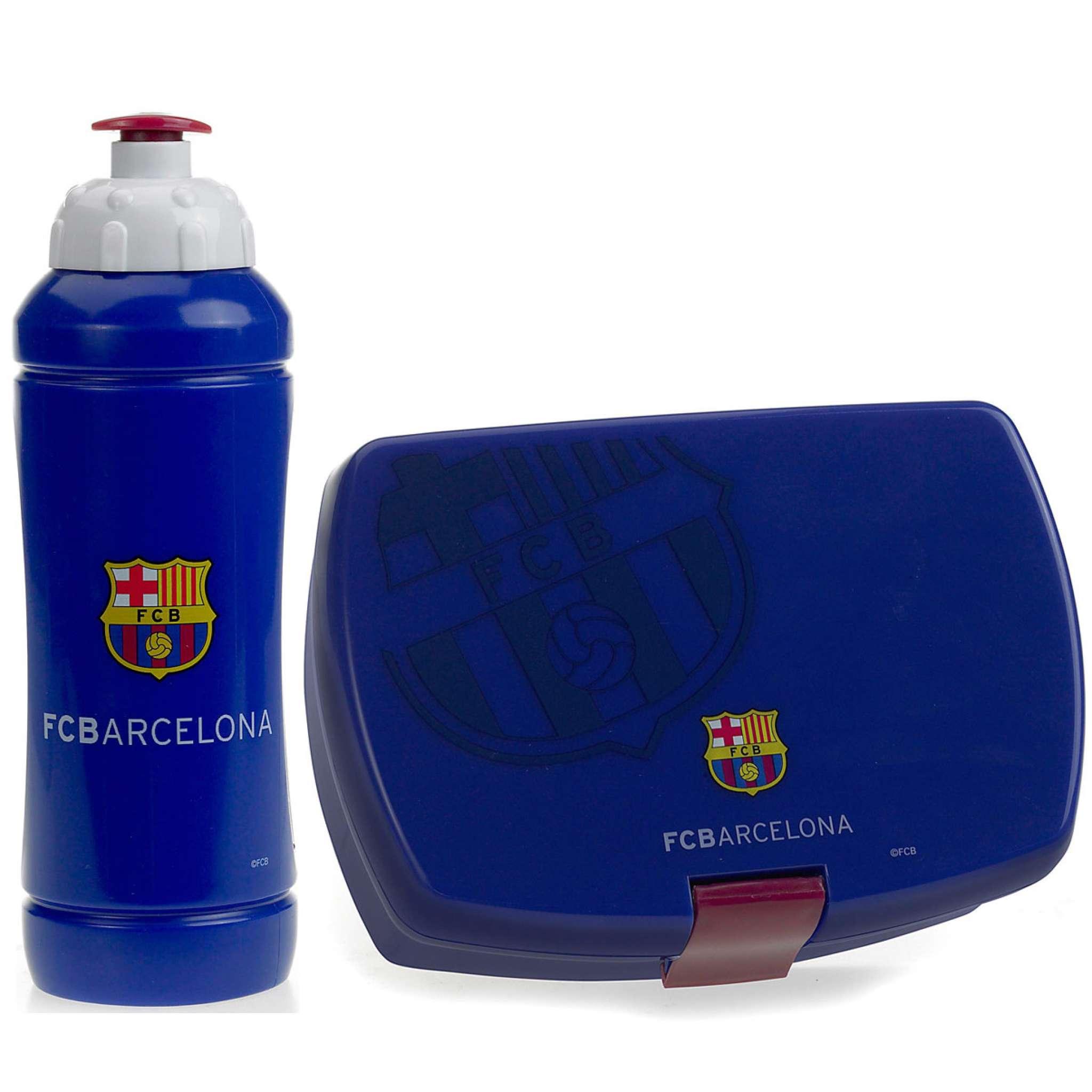 Lunchset FC Barcelona