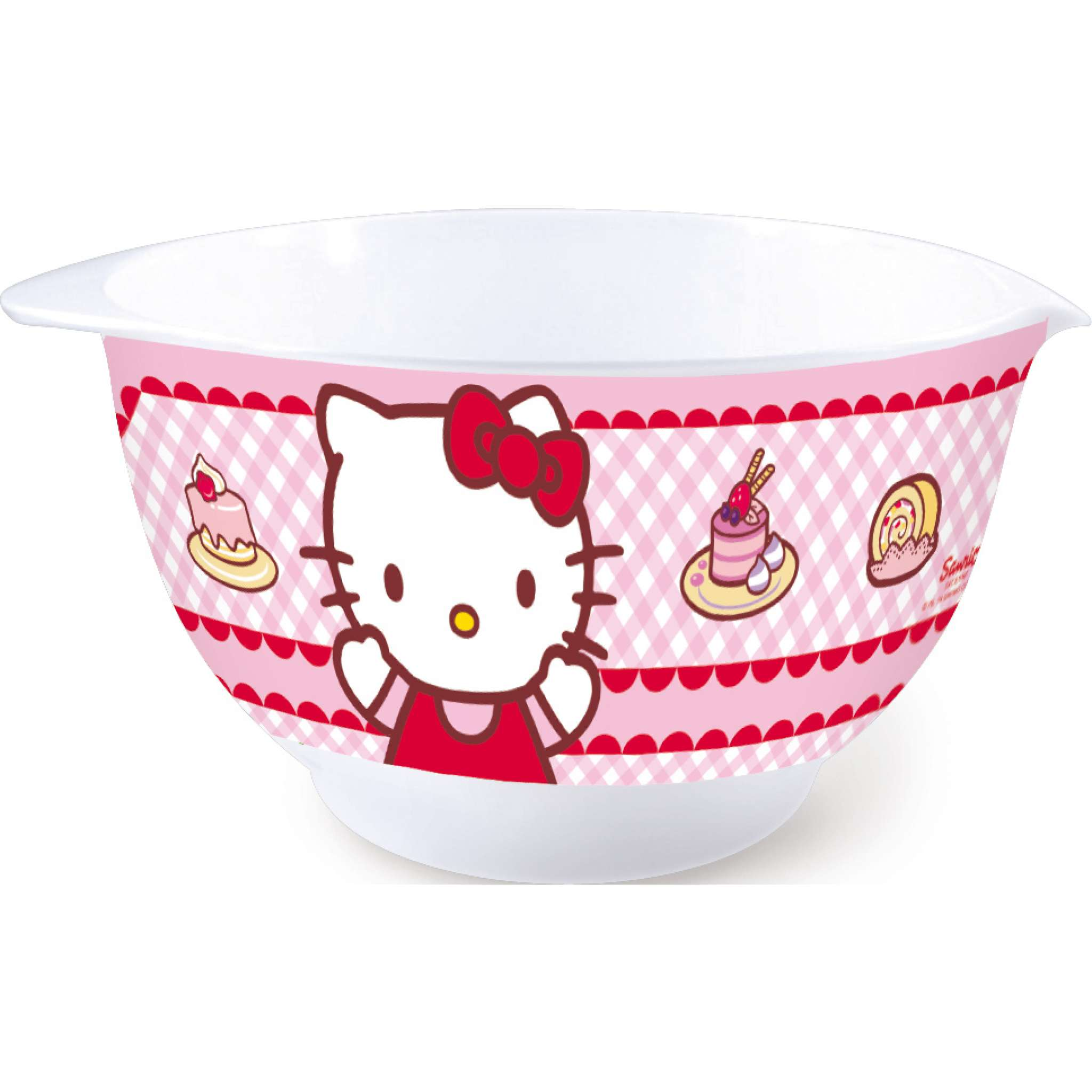 Hello Kitty Bakbunke