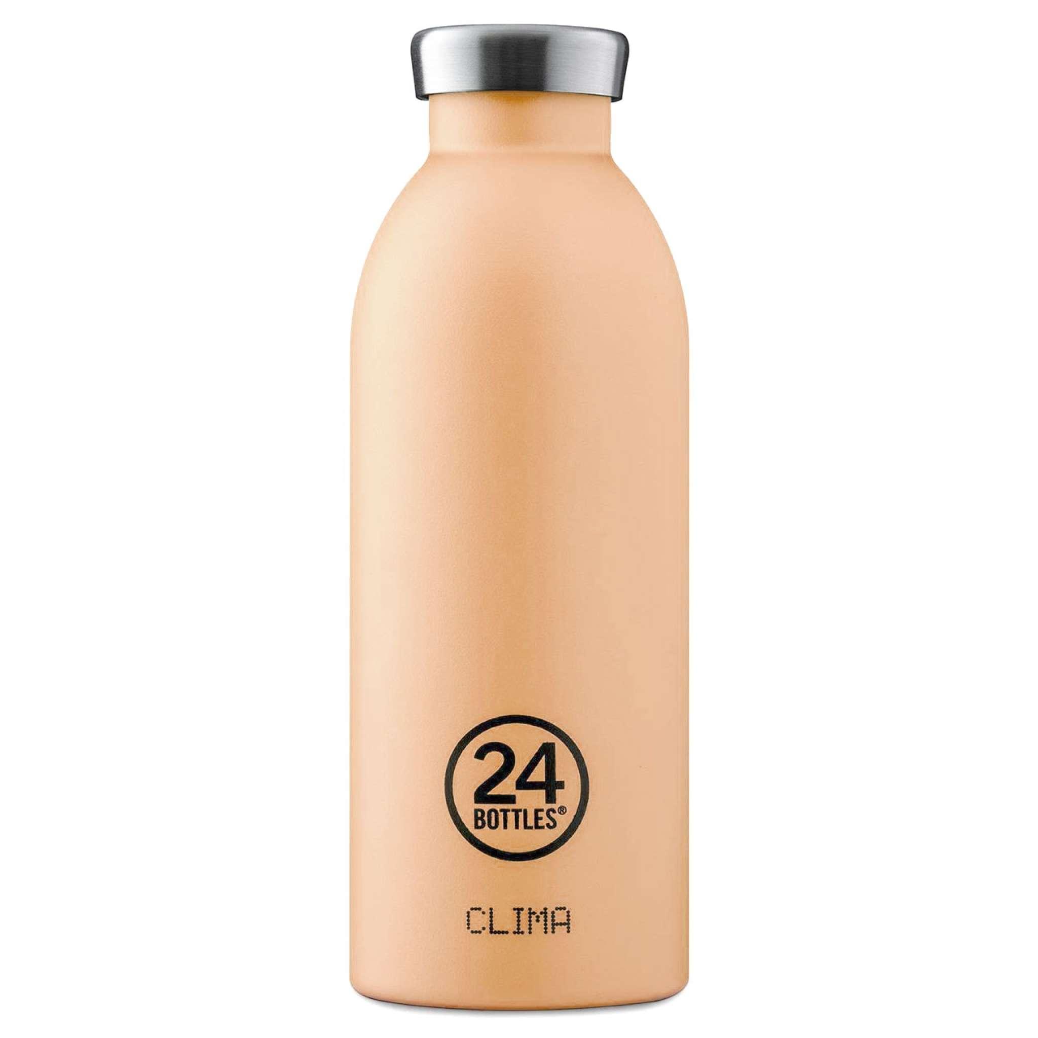 Clima 24Bottles 500 ml Peach Orange