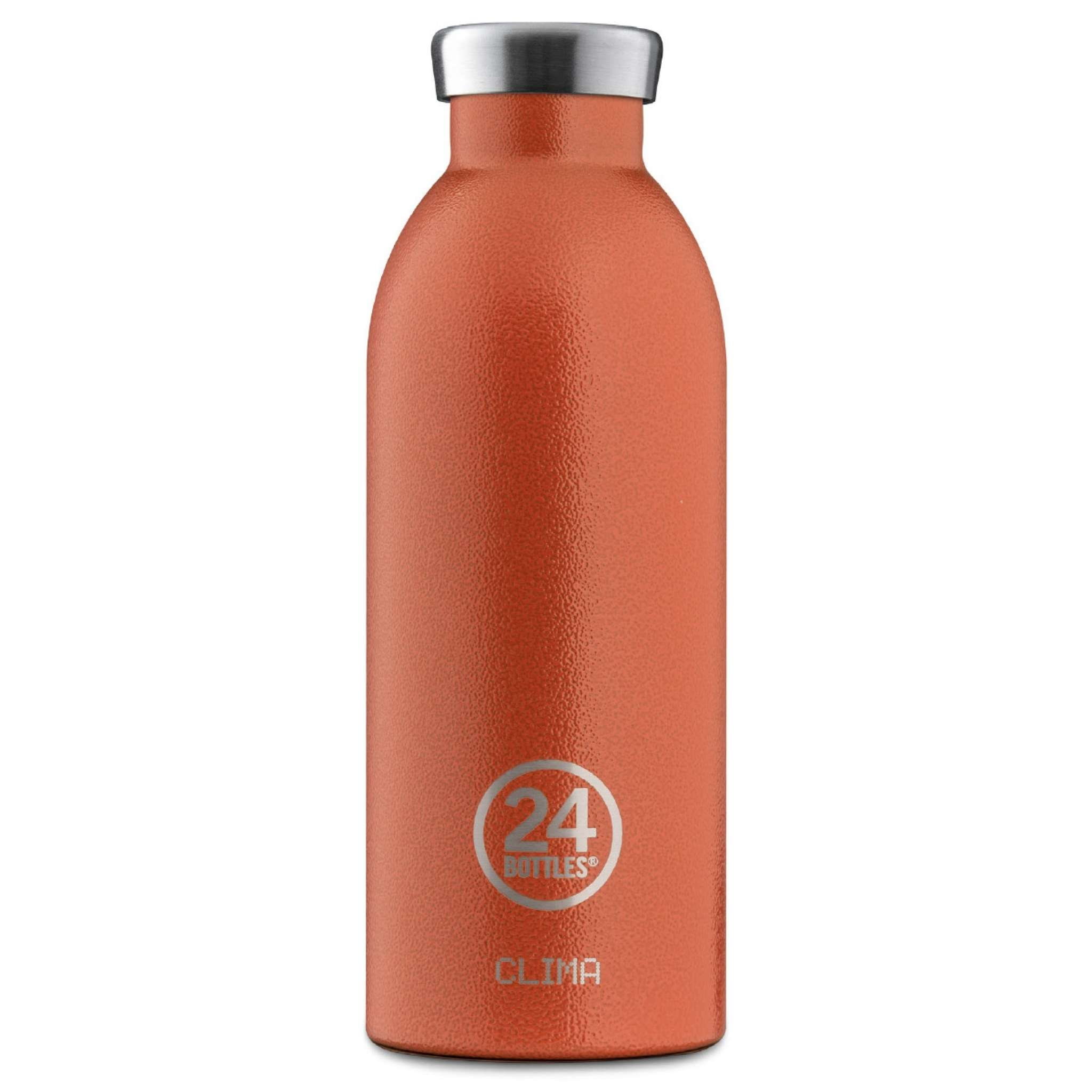 Clima 24Bottles 500 ml Sunset Orange