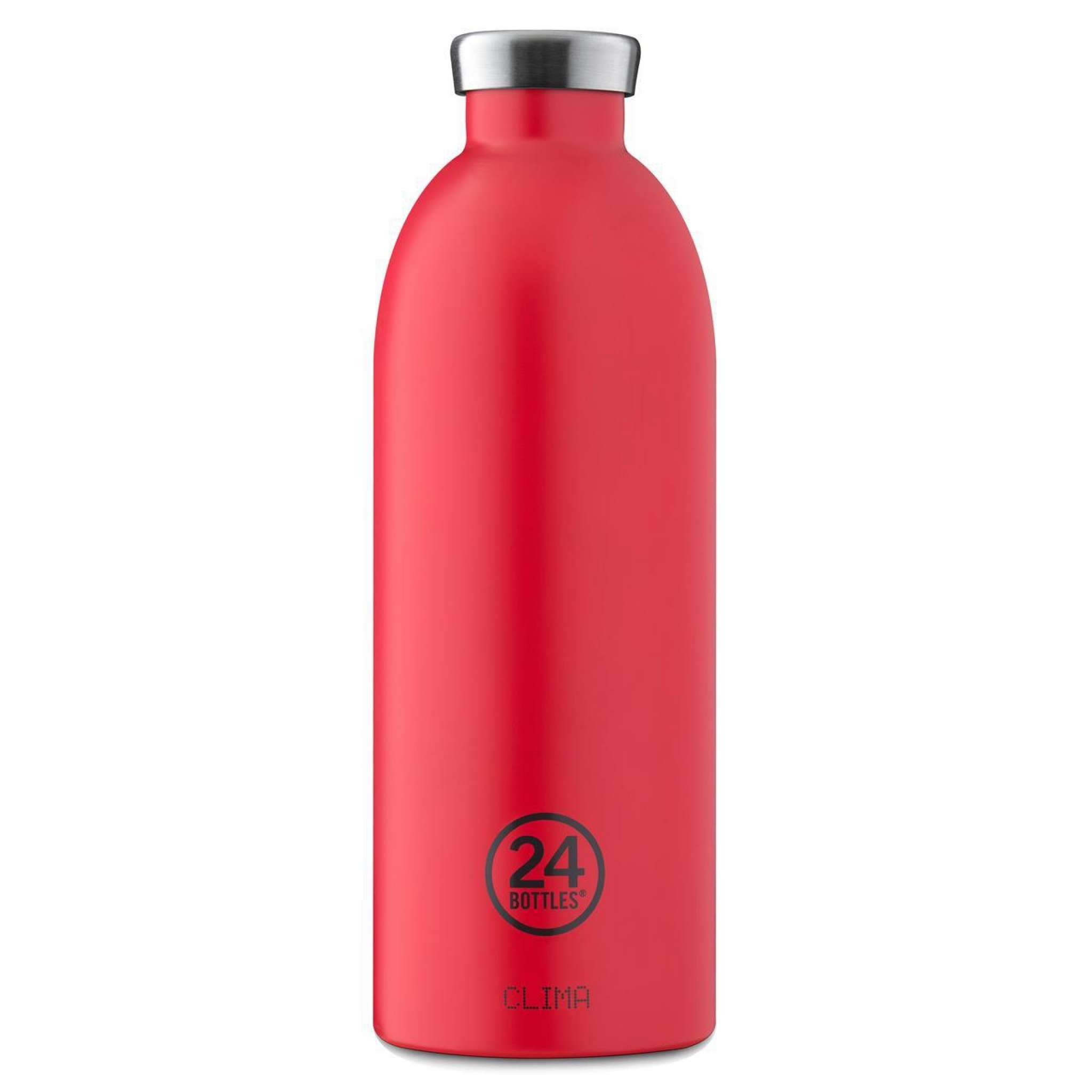 Clima 24Bottles 850 ml Hot Red