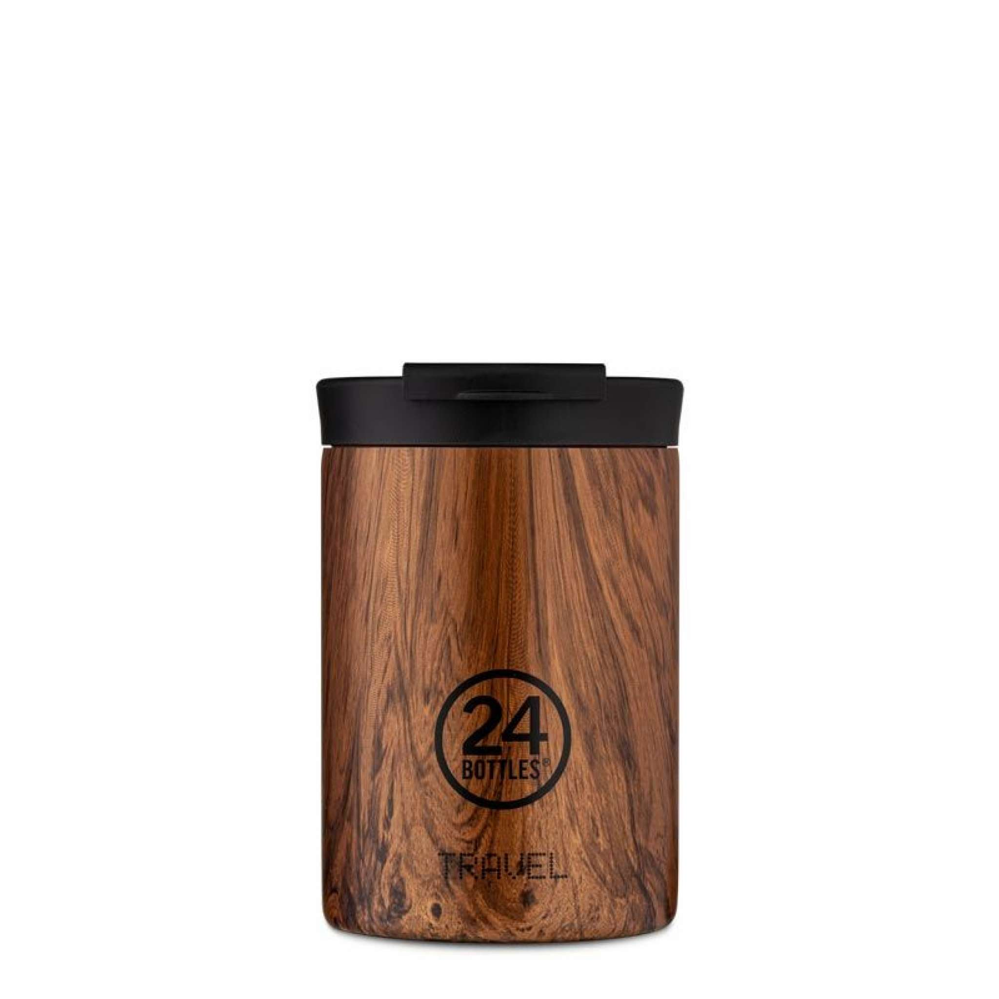 Tumbler 350ml Sequoia Wood