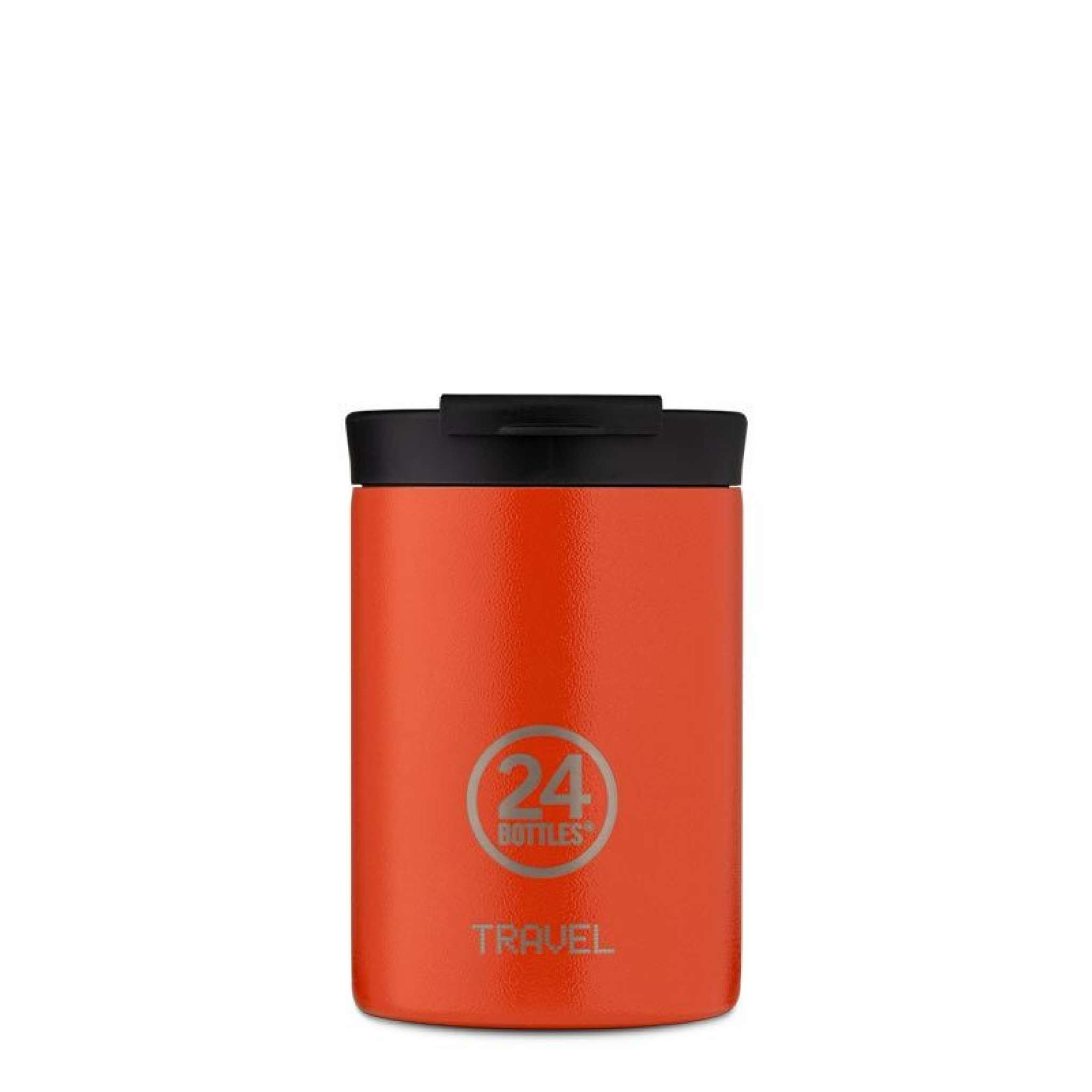 Tumbler 350ml Sunset Orange