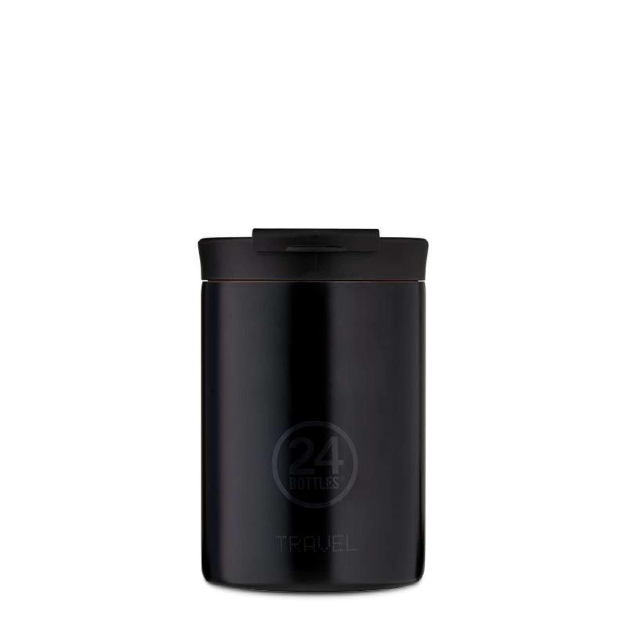 Tumbler 350ml Tuxedo Black