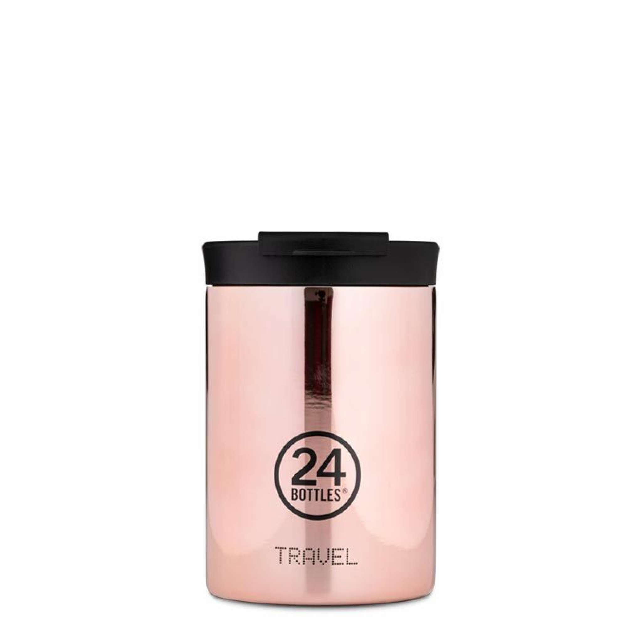 Tumbler 350ml Rose Gold