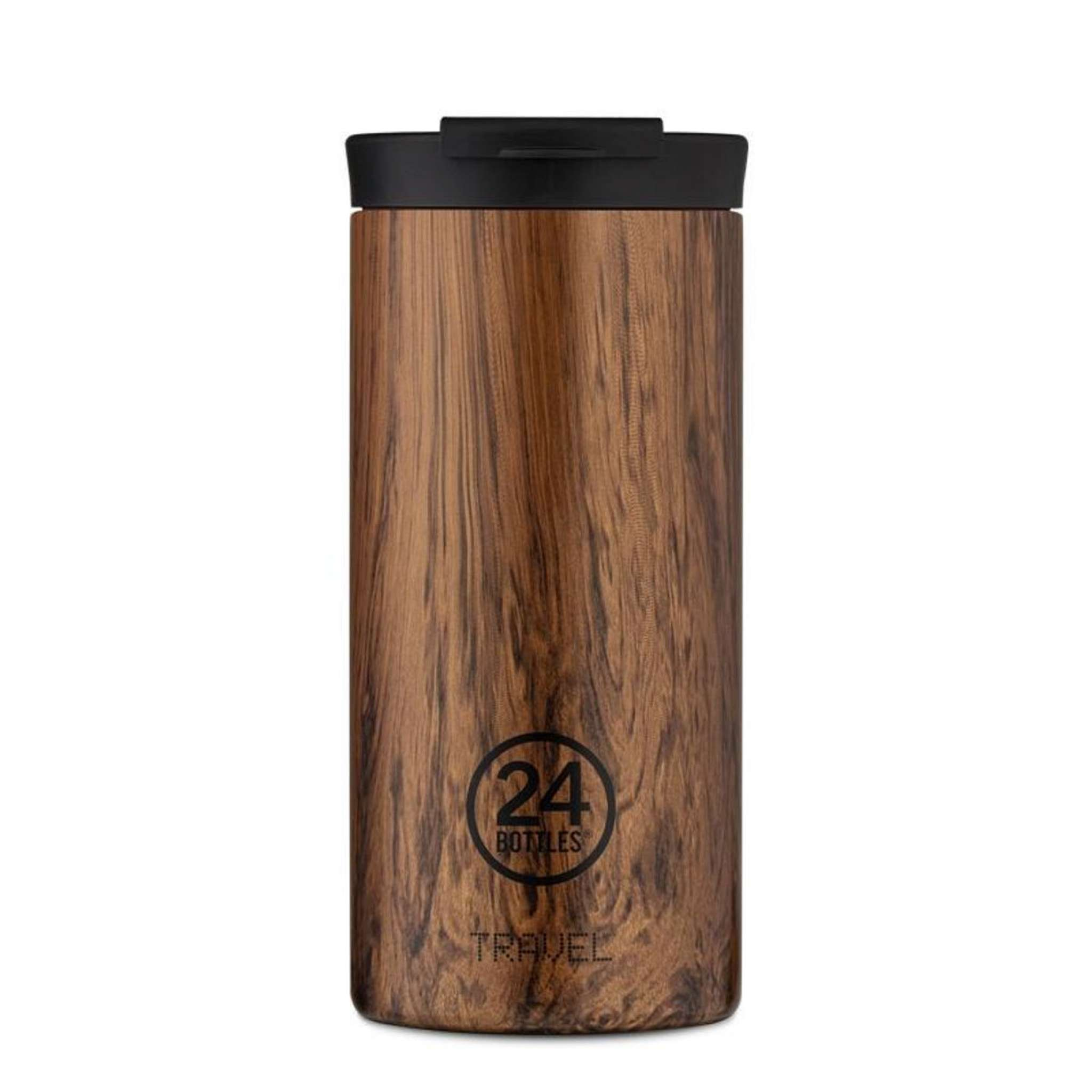 Tumbler 600ml Sequoia Wood