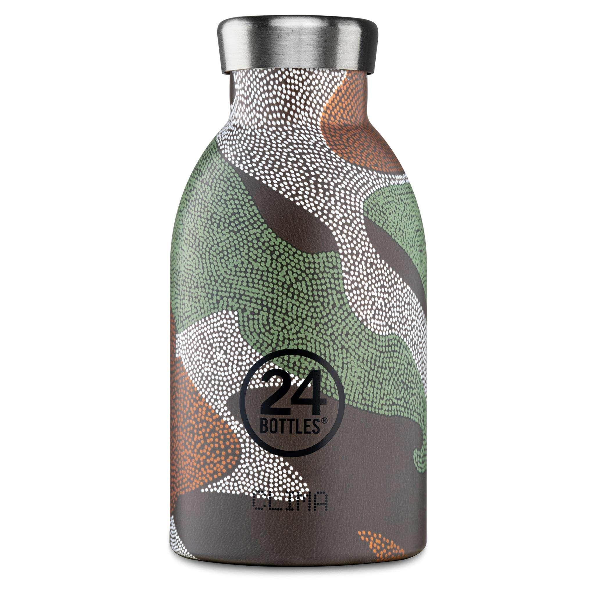 Clima 24Bottles 330 ml Camo Zone