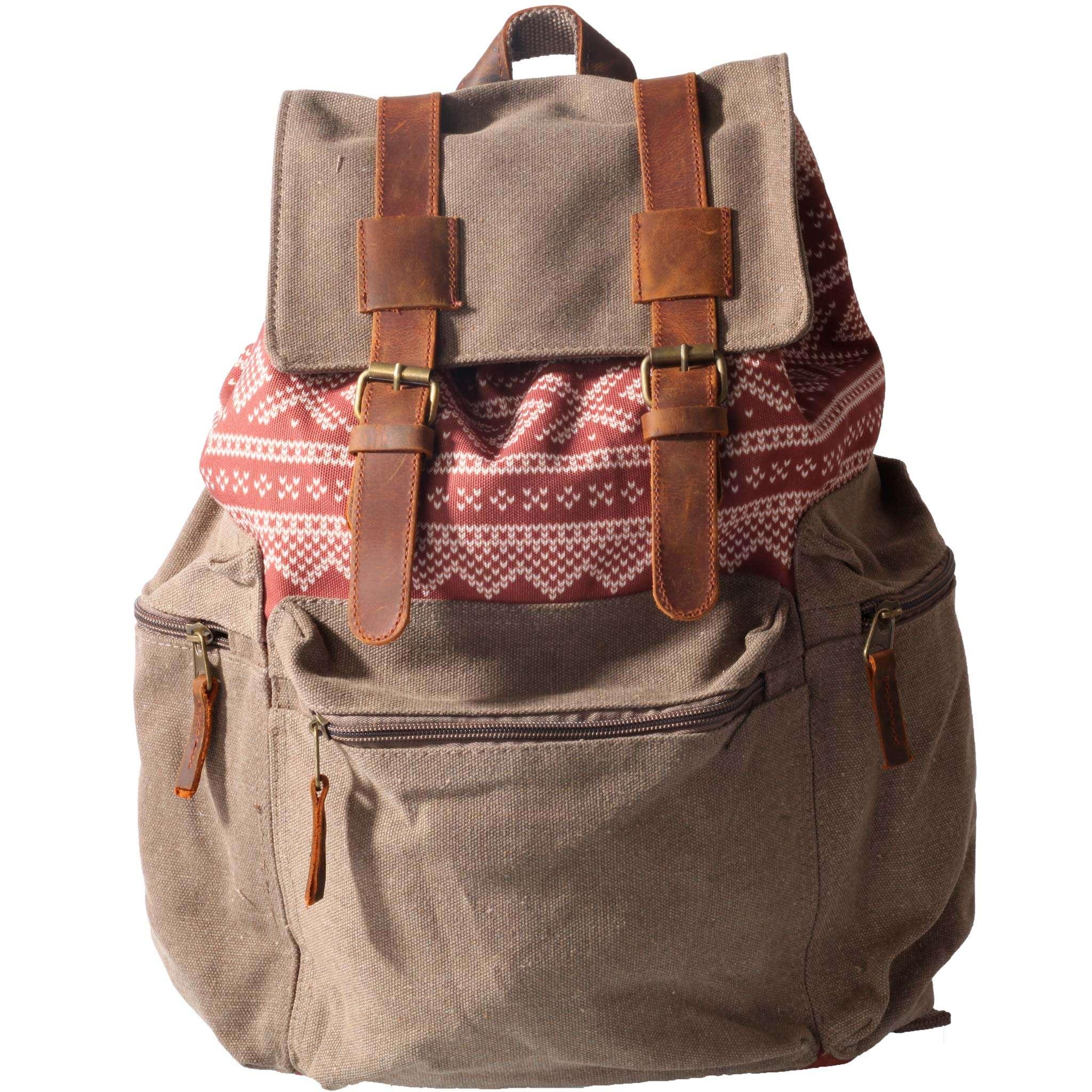 Marius Senior ryggsäck
