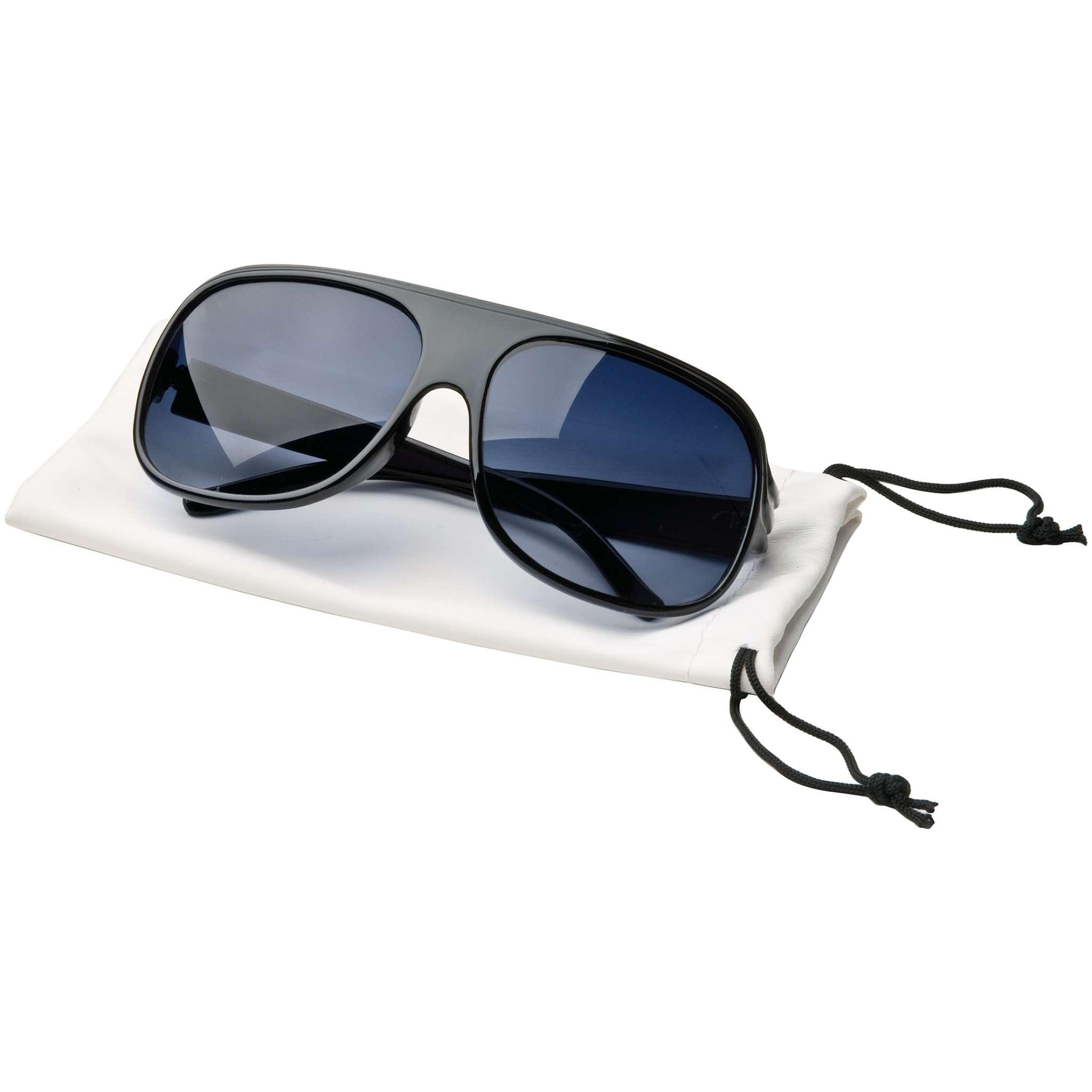 Miami Solglasögon, svarta