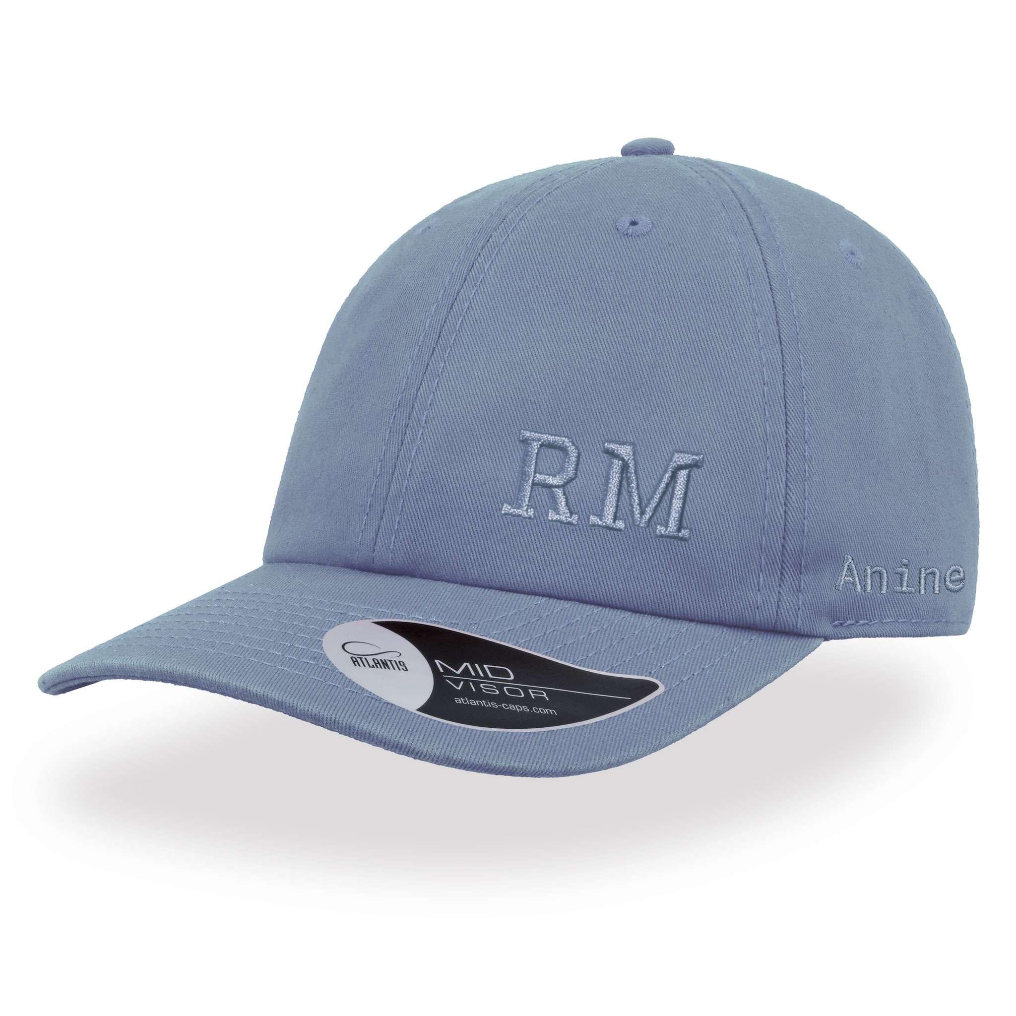 Dad Hat Keps
