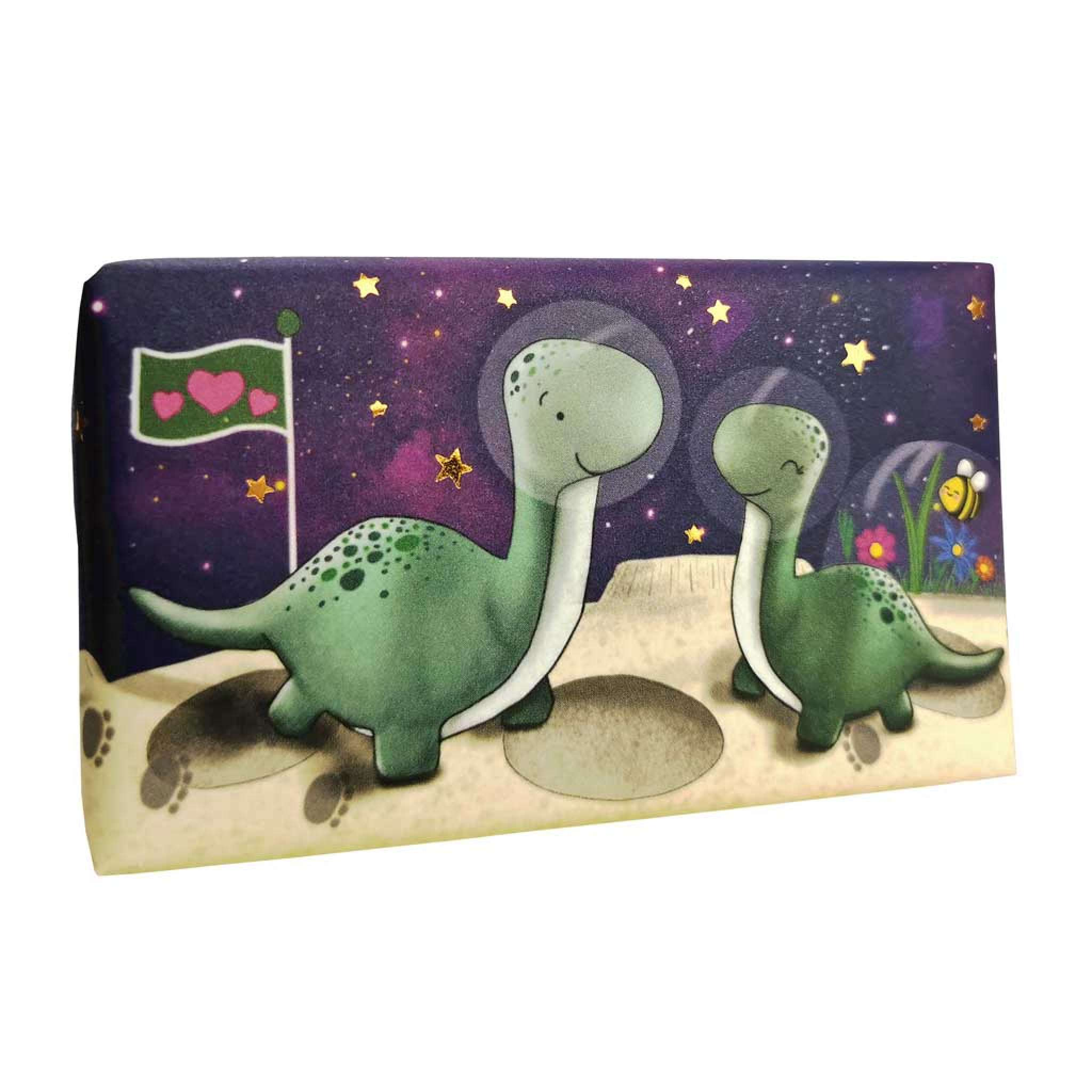 Dinosaurs Wonderful Animals tvål