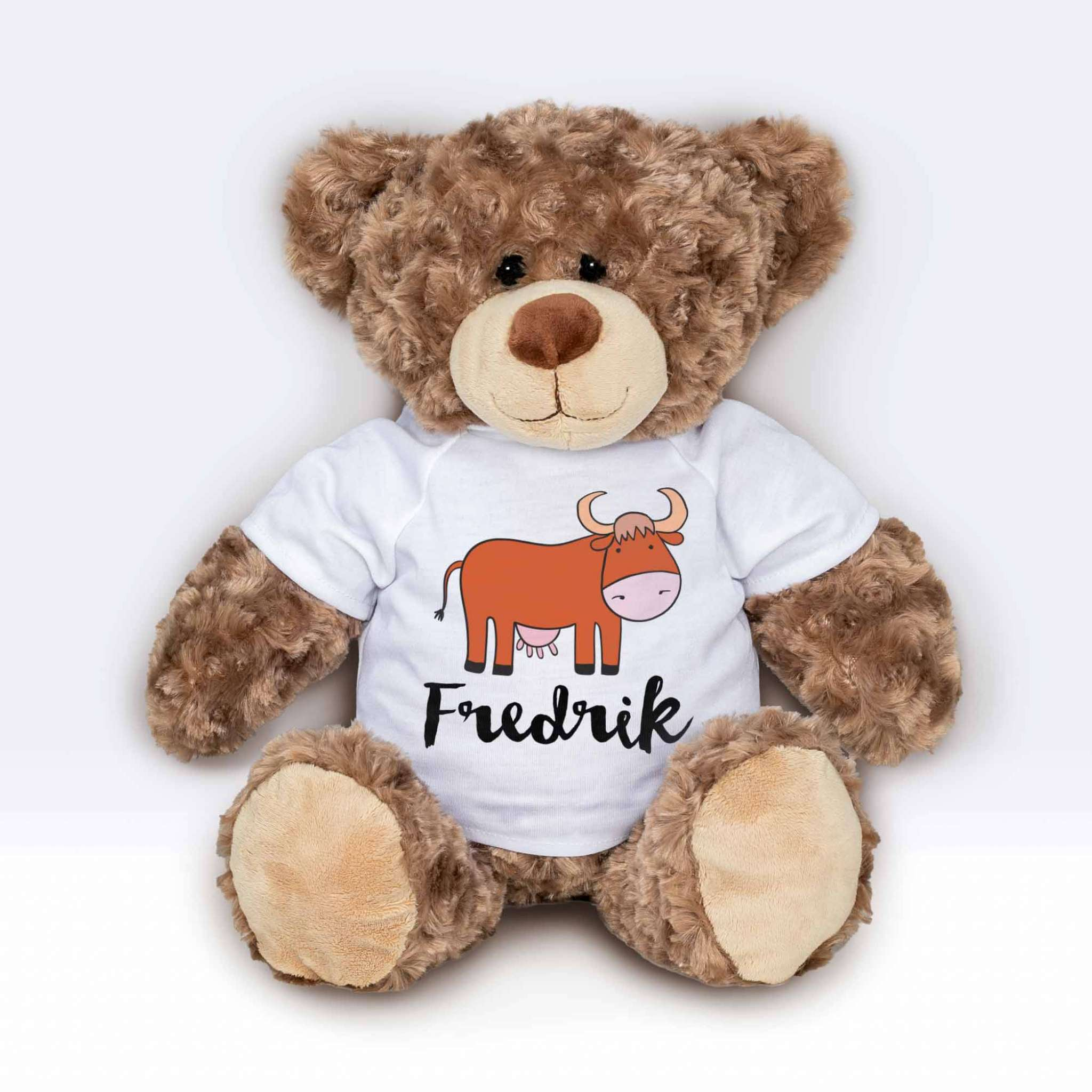 Teddy T-shirt Ko