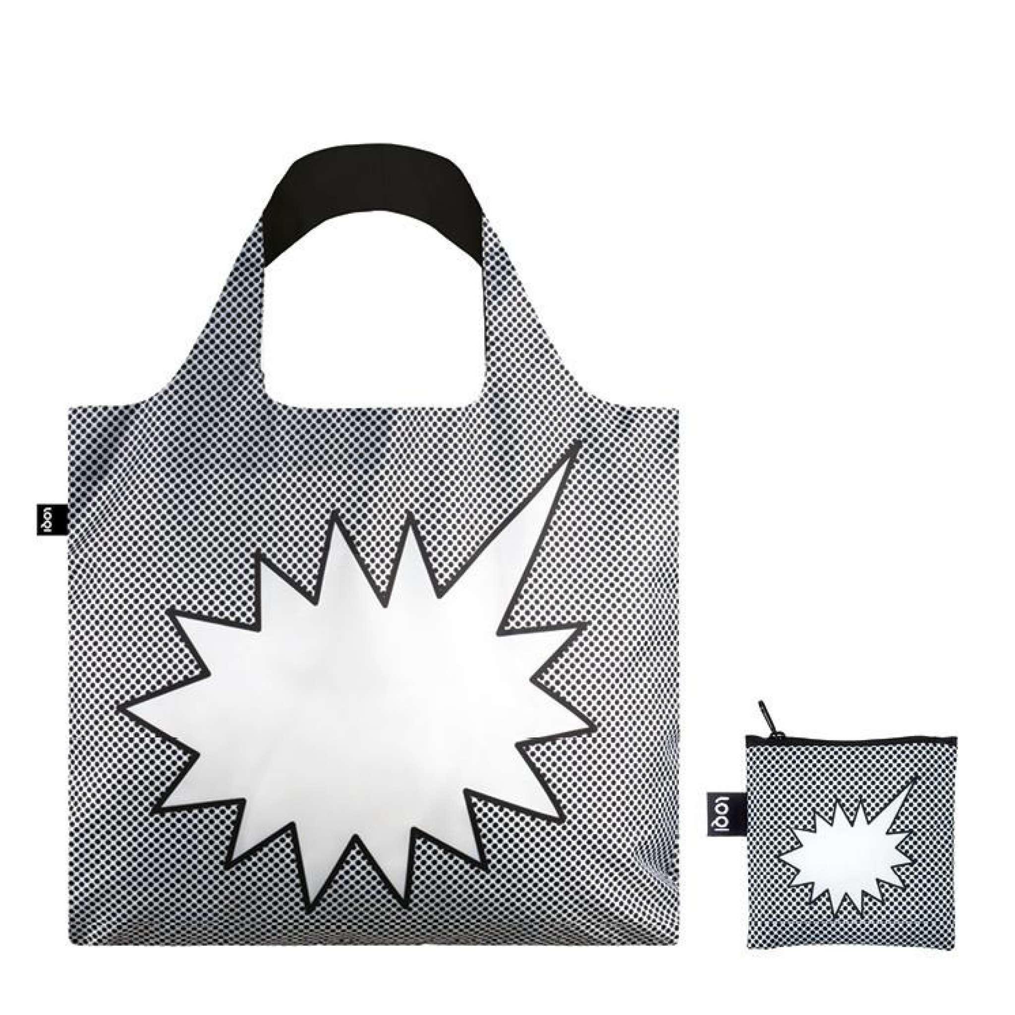 Shoppingbag, POP Talk