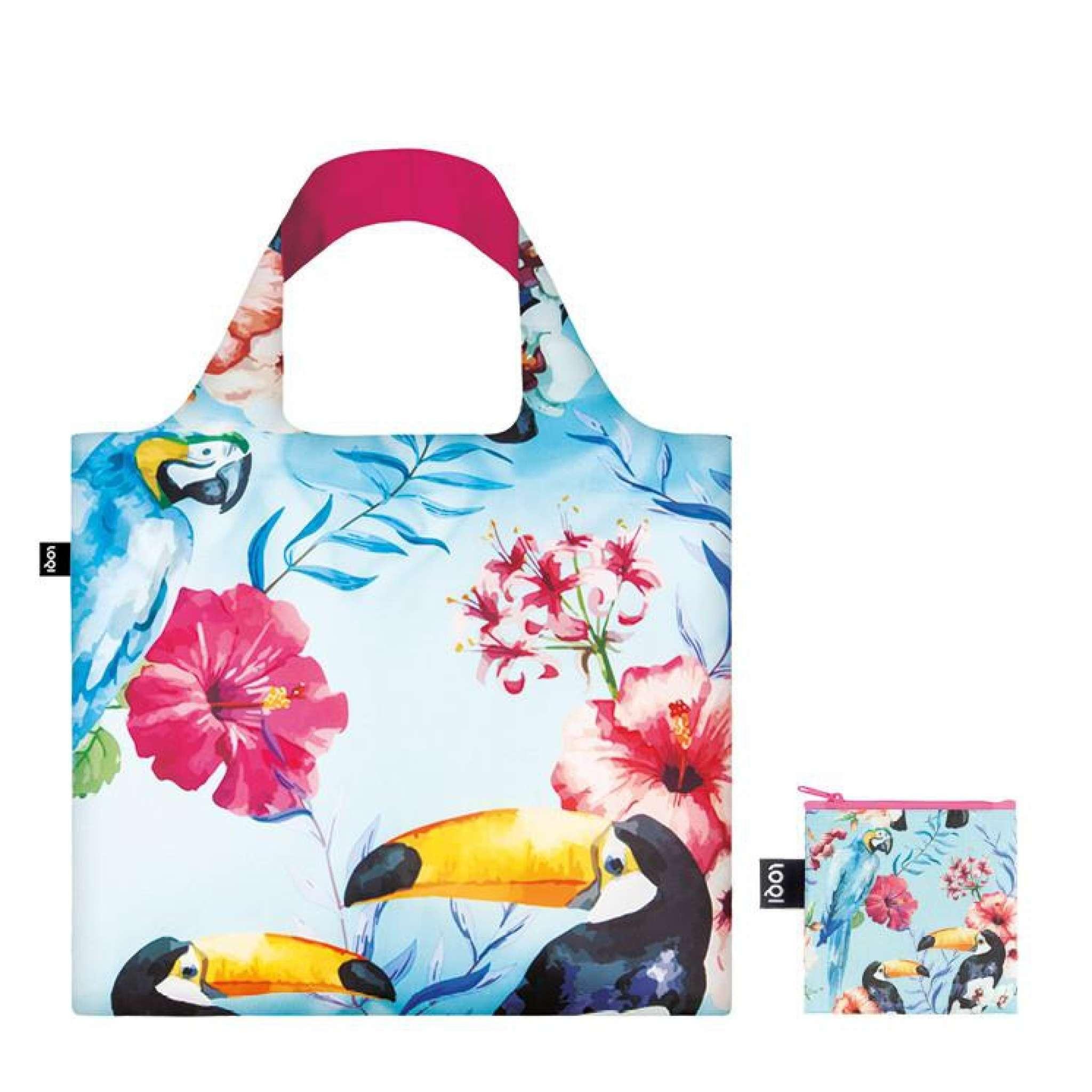 Shoppingbag, WILD Birds