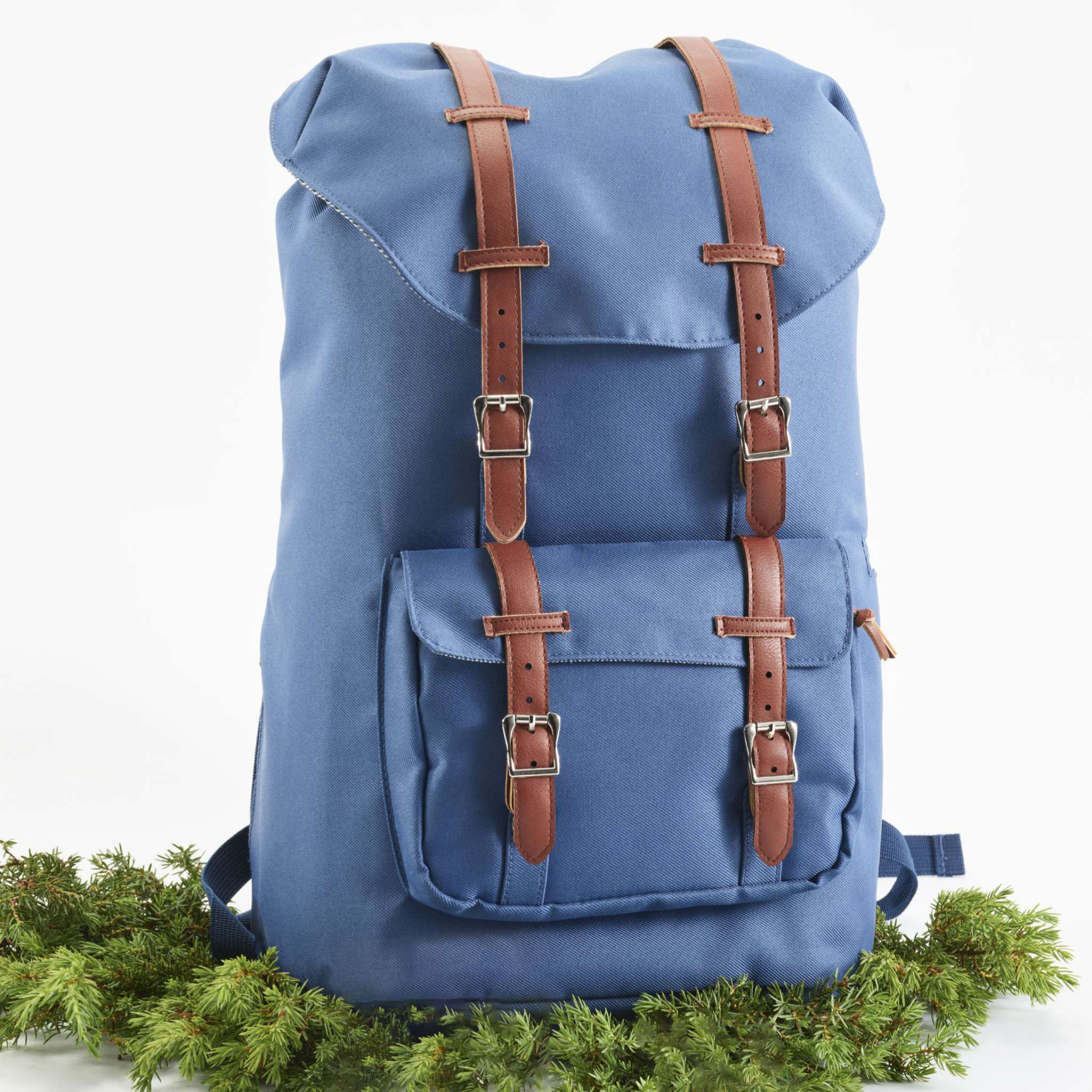Retro ryggsäck