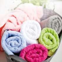 Härlig allround-handduk. 50x100 cm, 100% bomull.