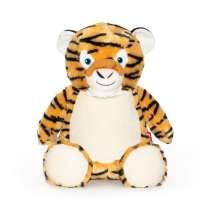 Jättegullig tiger