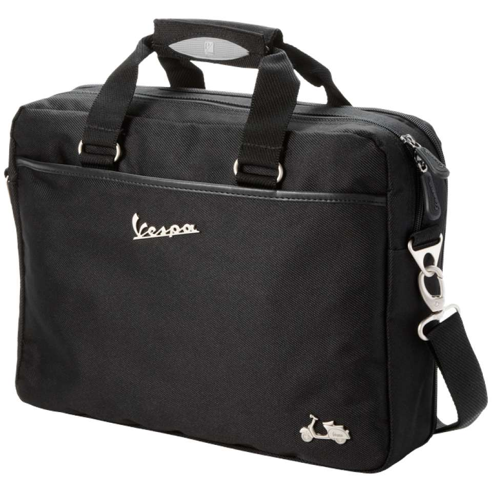 Vespa laptopbag