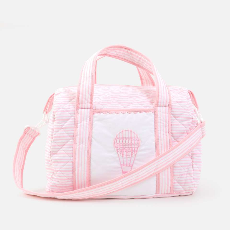 Ballon Pink Skötväska