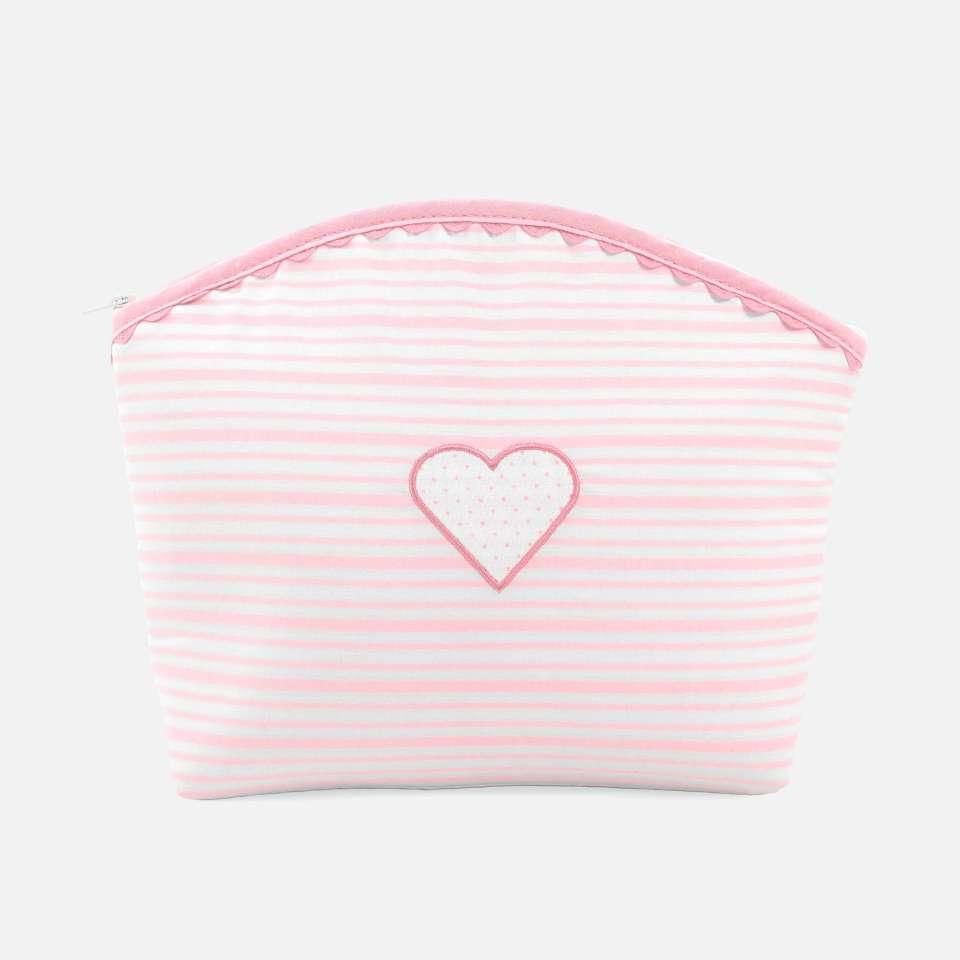 Ballon Pink Liten väska