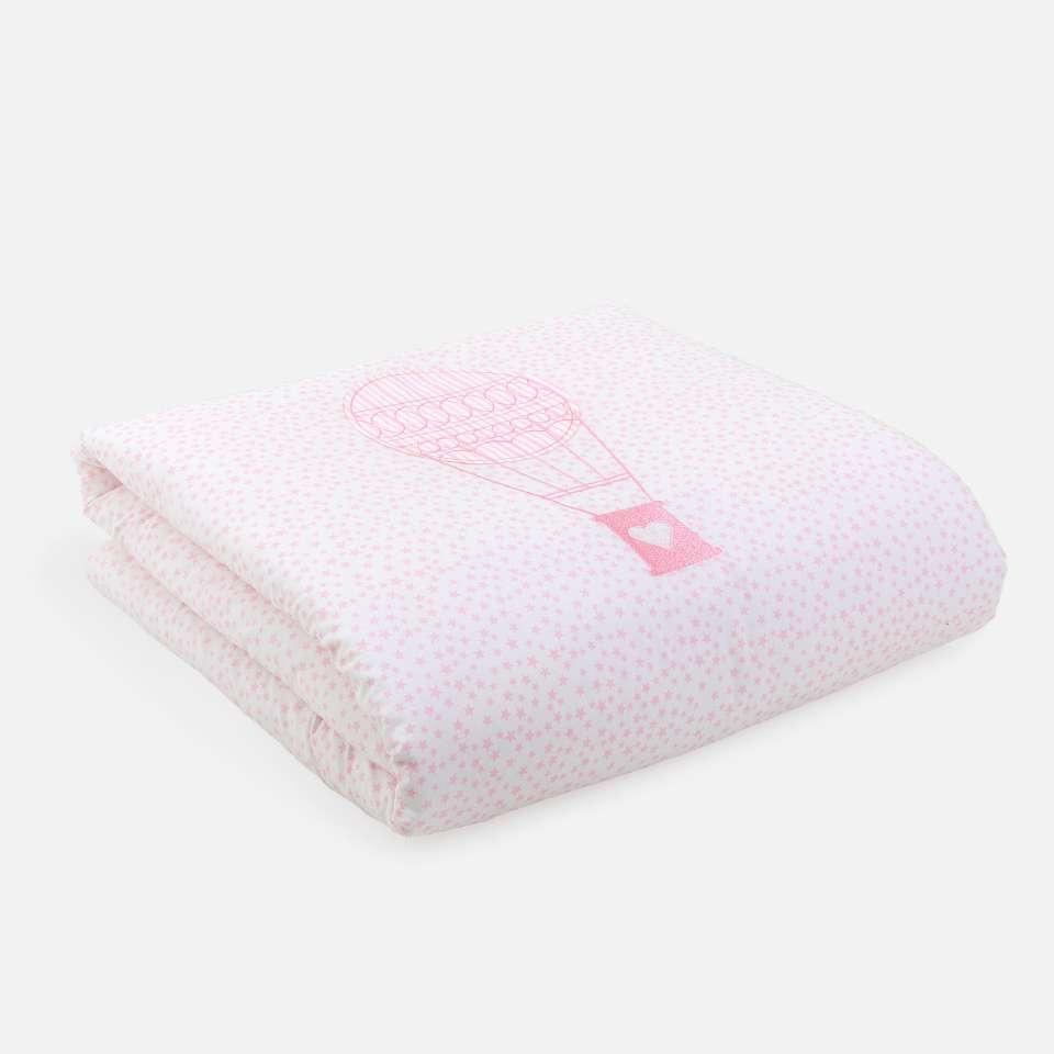 Ballon Pink Täcke