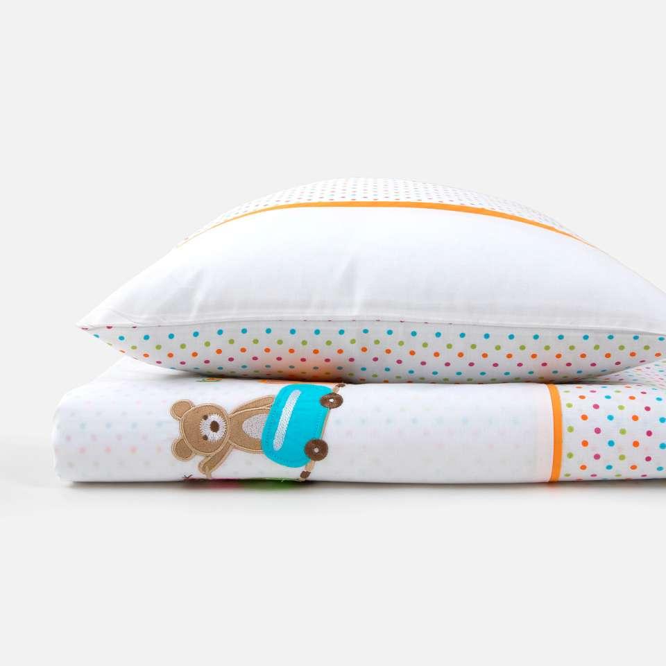 Bear Toys Sängsett