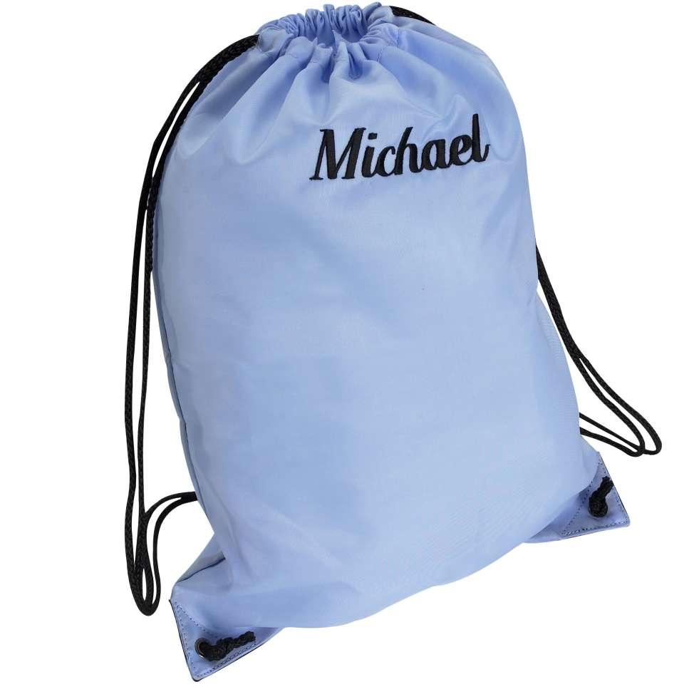 Gympapåse/ Shoppingbag