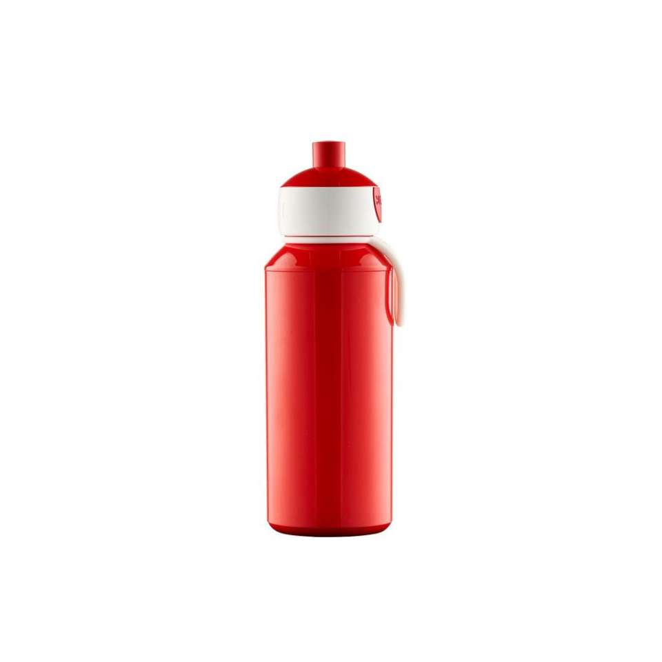 Mepal Dricksflaska 400 ml röd
