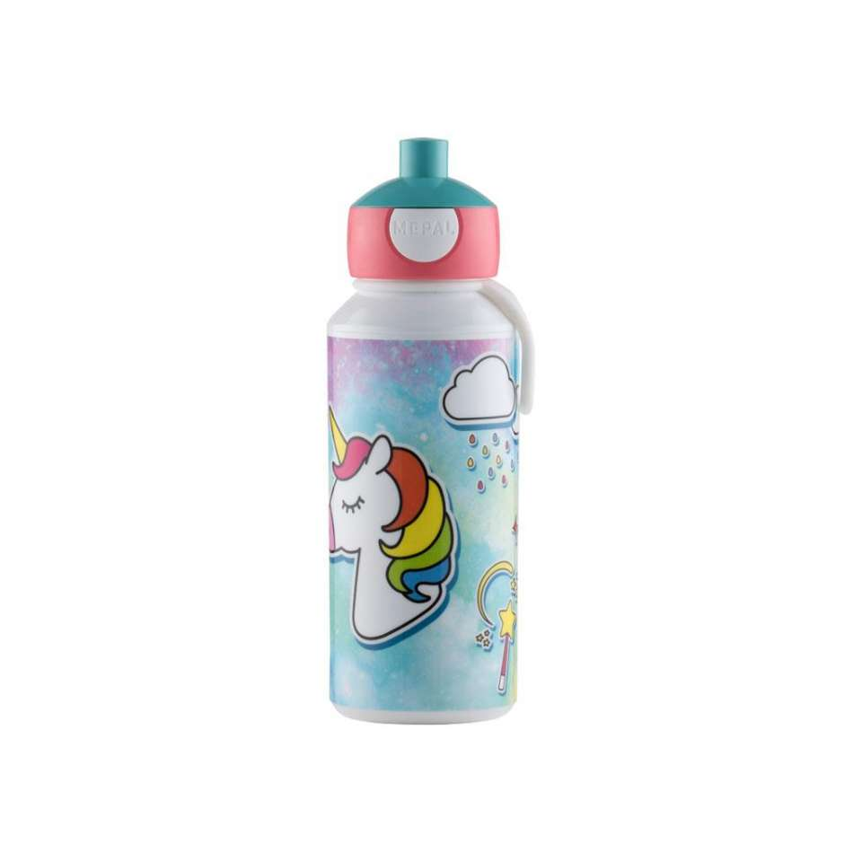 Mepal Dricksflaska 400 ml Unicorn