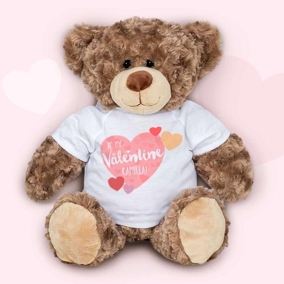 Teddy T-shirt Valentine