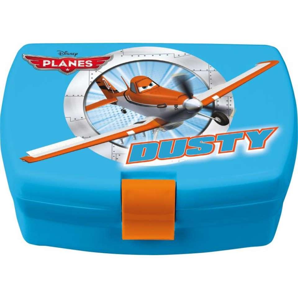 Planes matbox