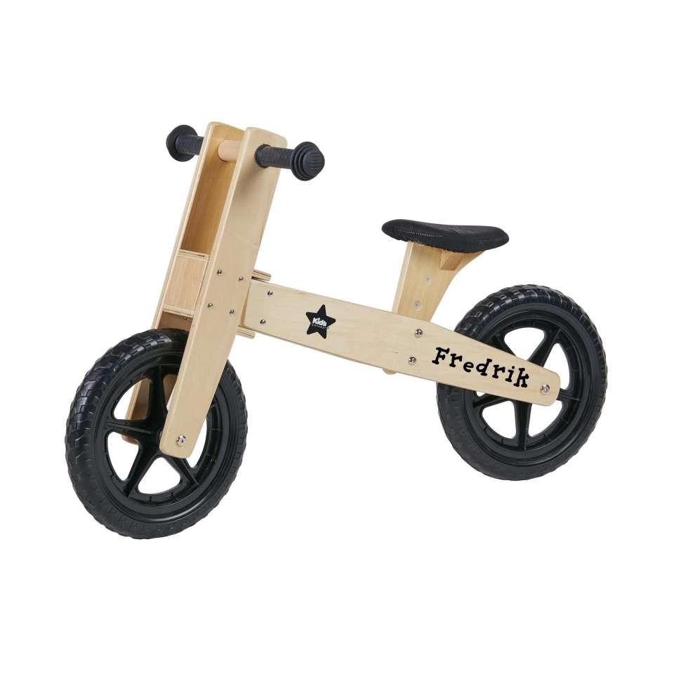 Springcykel NEO
