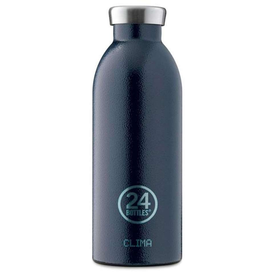 Clima 24Bottles 500 ml Deep Blue
