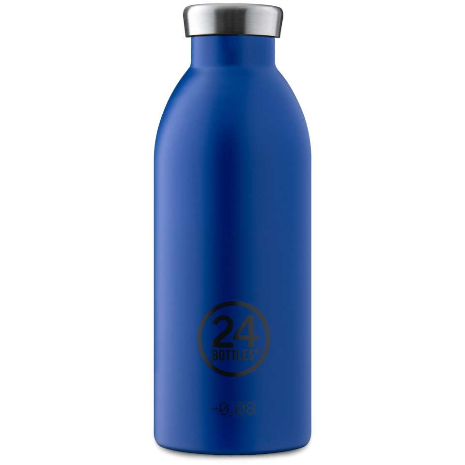 Clima 24Bottles 500 ml Gold Blue