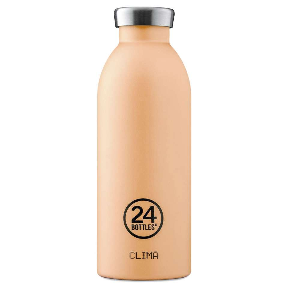 Clima 24Bottles 500 ml Peach Orange