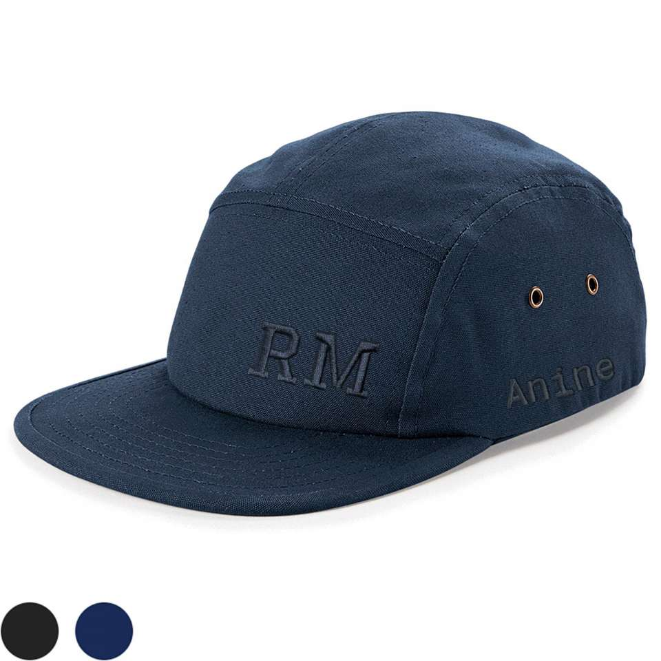 5-panel Camp Keps